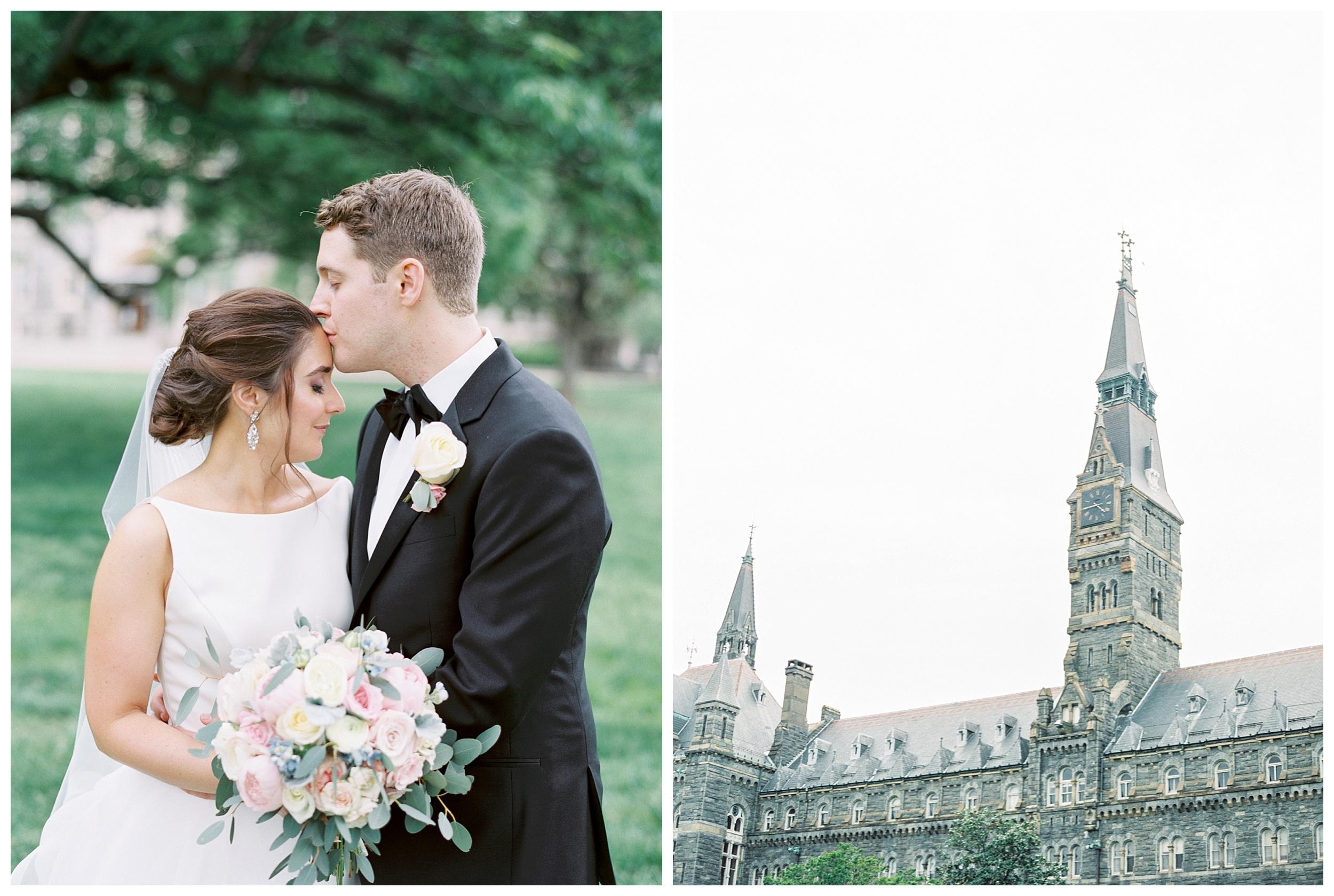 DAR Constitution Hall Wedding Wedding | Daughters of the American Revolution Wedding | District of Columbia Film Wedding Photographer Kir Tuben_0059.jpg