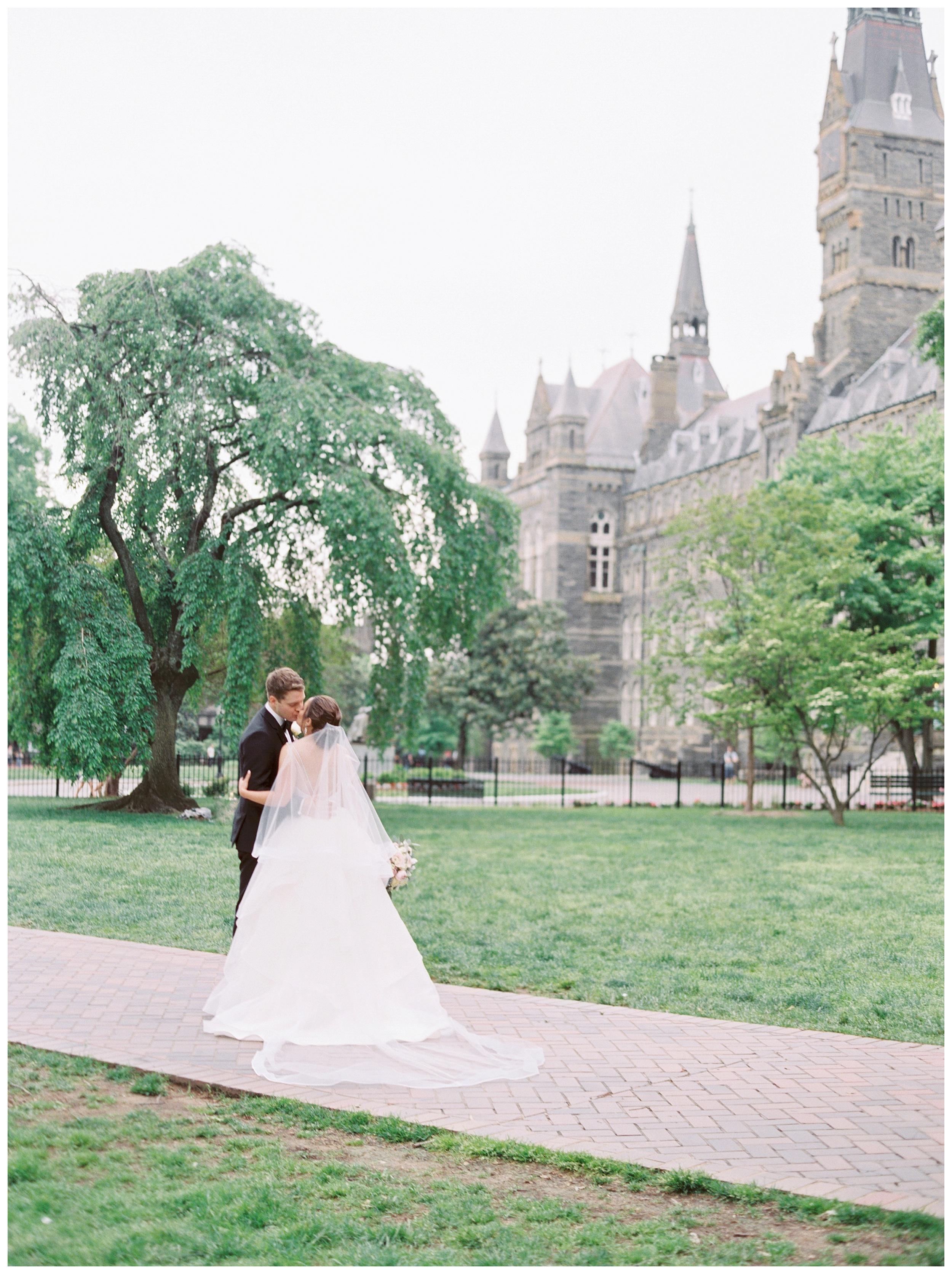 DAR Constitution Hall Wedding Wedding | Daughters of the American Revolution Wedding | District of Columbia Film Wedding Photographer Kir Tuben_0058.jpg