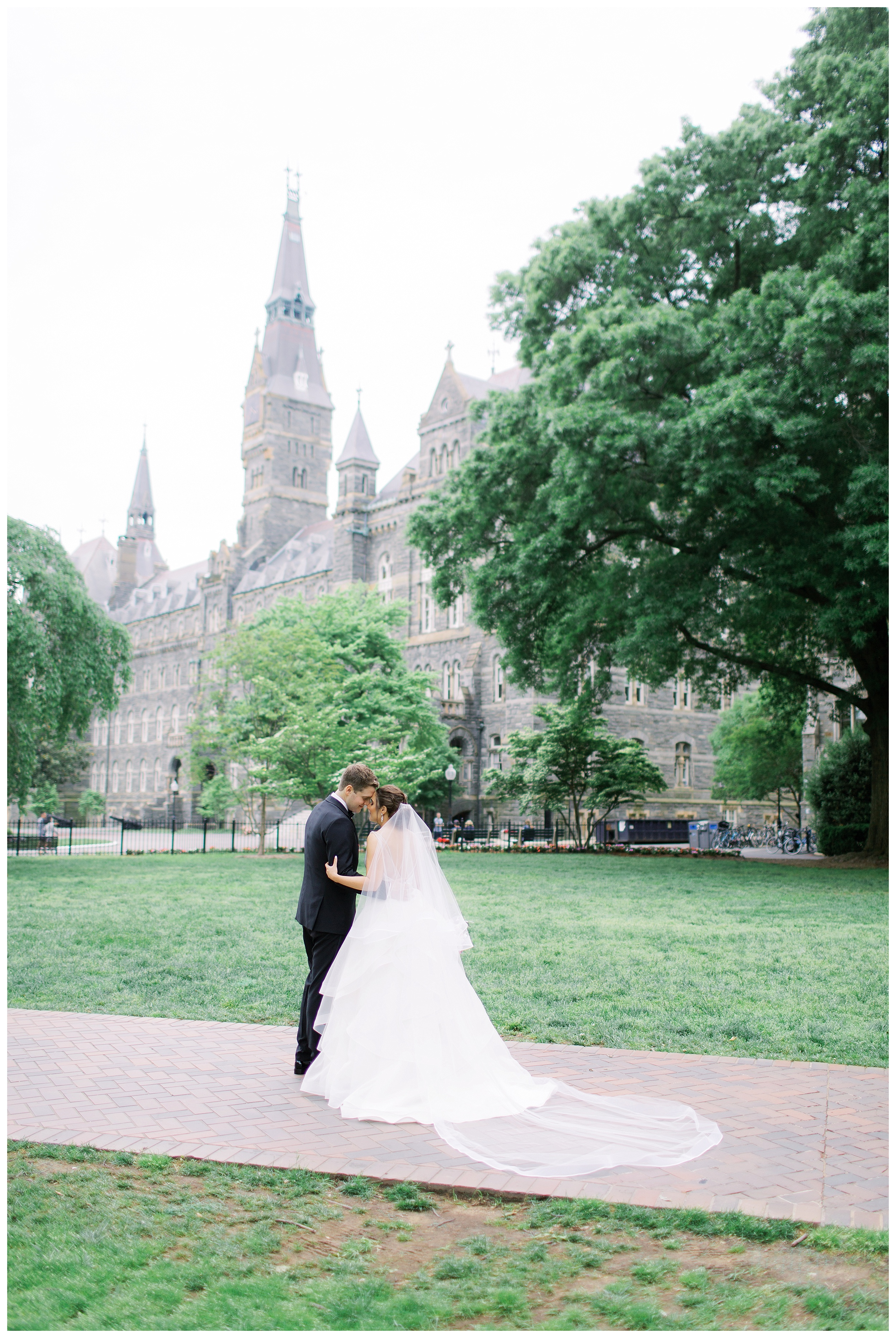 DAR Constitution Hall Wedding Wedding | Daughters of the American Revolution Wedding | District of Columbia Film Wedding Photographer Kir Tuben_0060.jpg