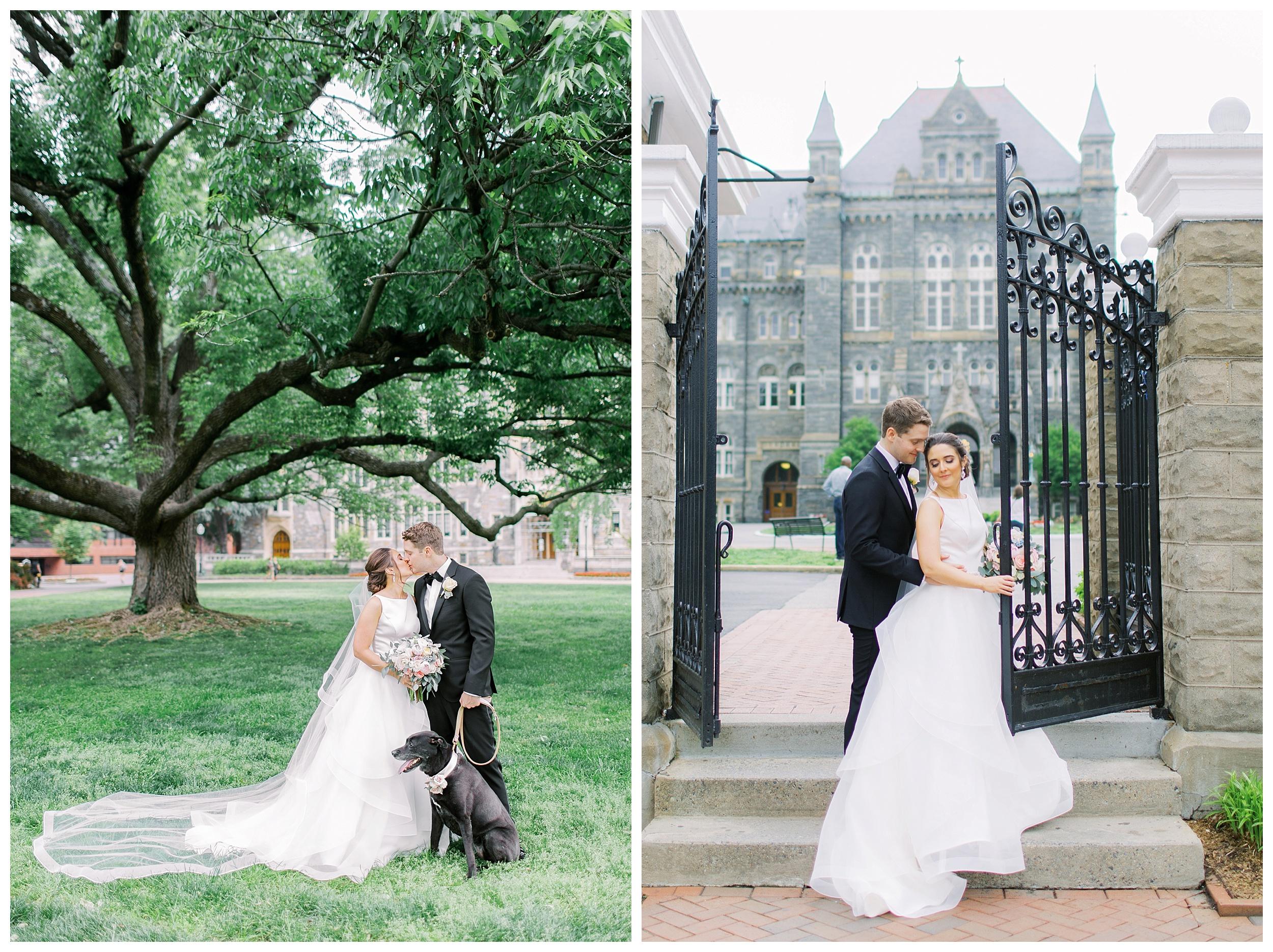 DAR Constitution Hall Wedding Wedding | Daughters of the American Revolution Wedding | District of Columbia Film Wedding Photographer Kir Tuben_0063.jpg