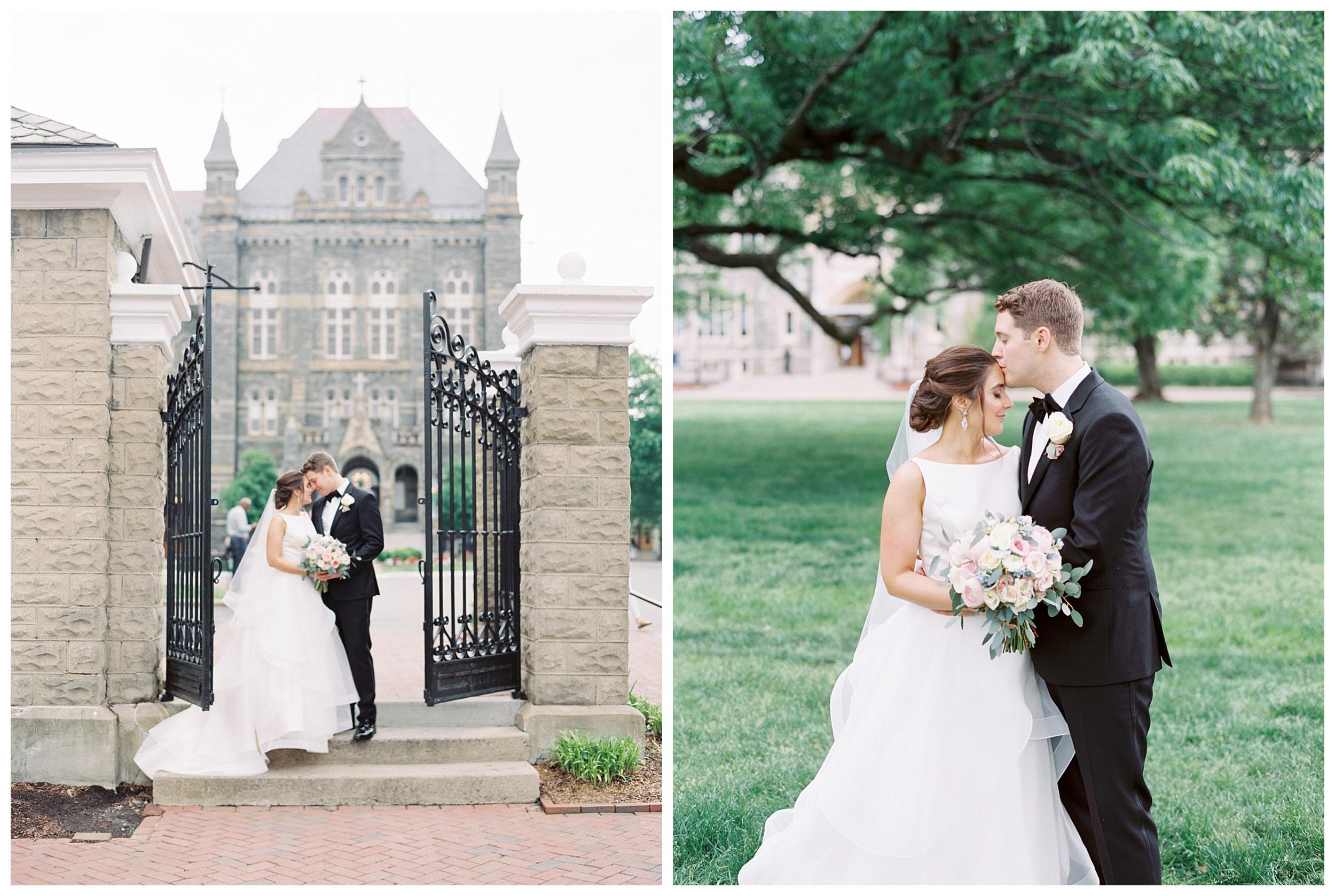 DAR Constitution Hall Wedding Wedding | Daughters of the American Revolution Wedding | District of Columbia Film Wedding Photographer Kir Tuben_0066.jpg