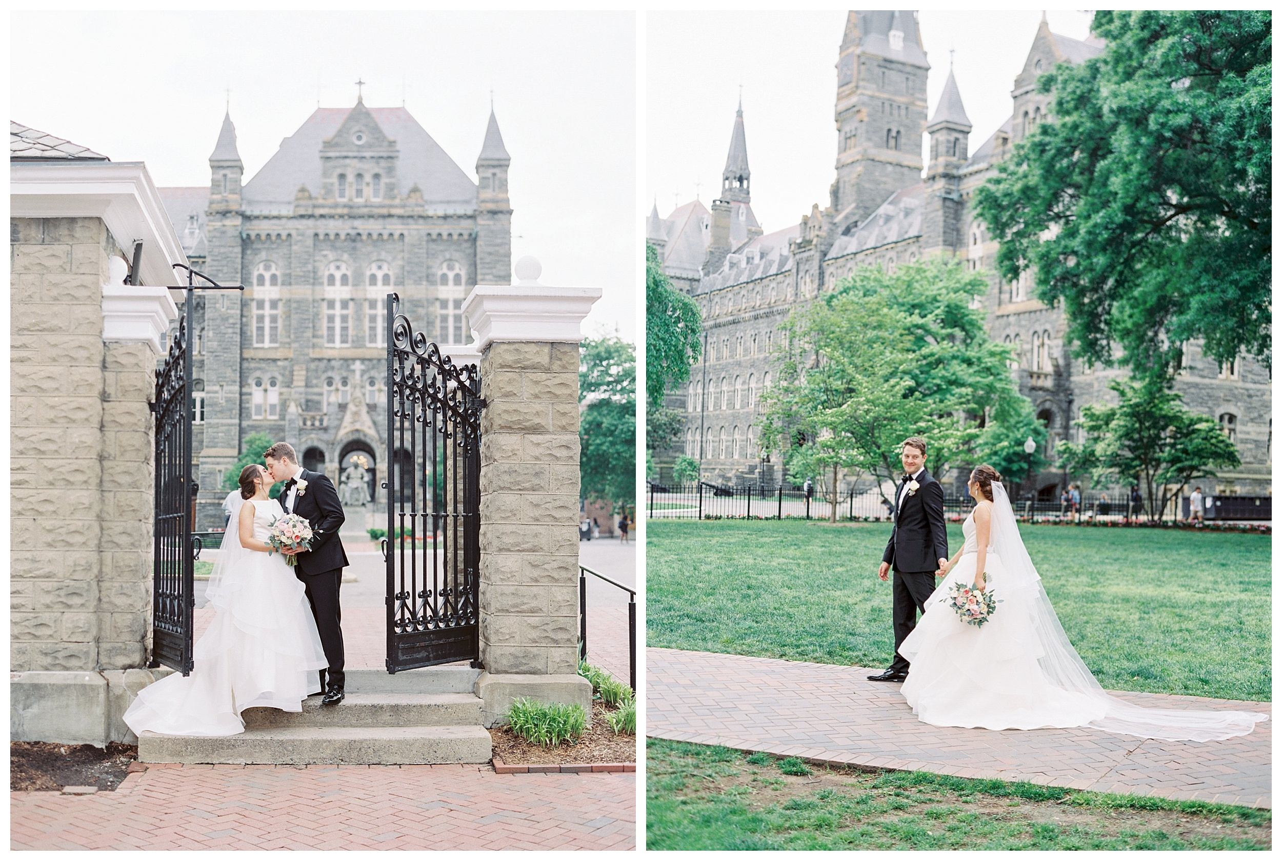 DAR Constitution Hall Wedding Wedding | Daughters of the American Revolution Wedding | District of Columbia Film Wedding Photographer Kir Tuben_0069.jpg