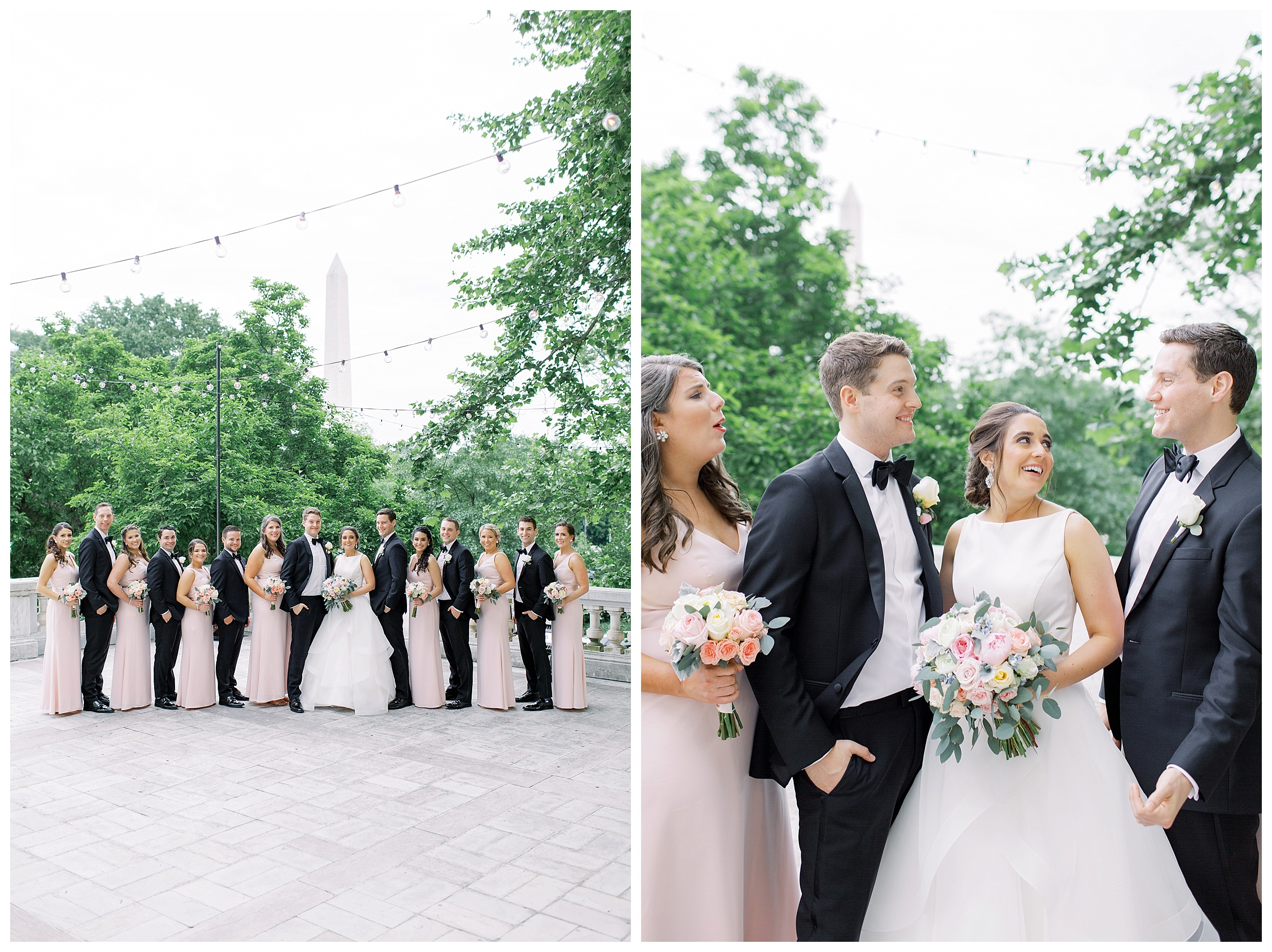 DAR Constitution Hall Wedding Wedding | Daughters of the American Revolution Wedding | District of Columbia Film Wedding Photographer Kir Tuben_0075.jpg