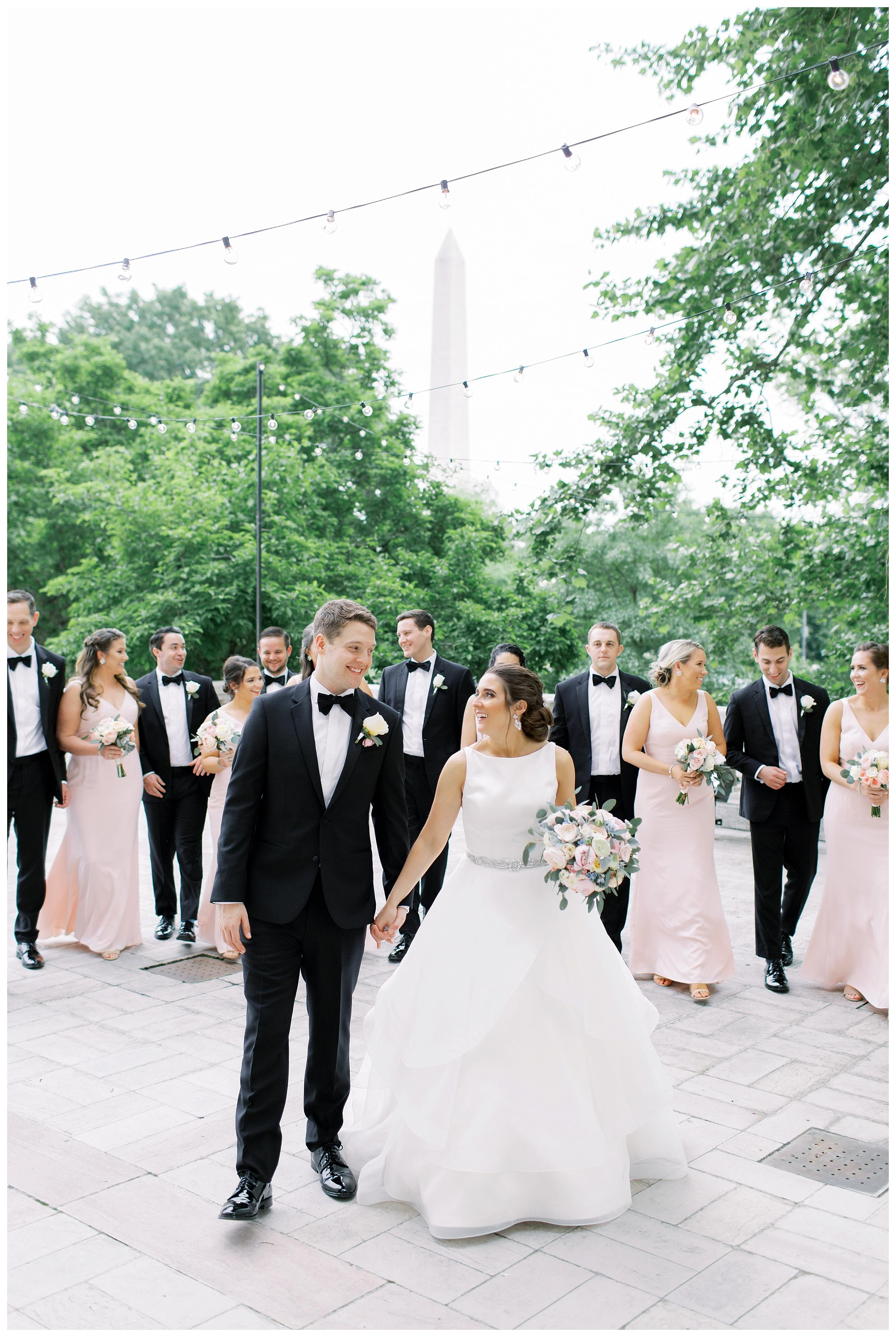 DAR Constitution Hall Wedding Wedding | Daughters of the American Revolution Wedding | District of Columbia Film Wedding Photographer Kir Tuben_0074.jpg