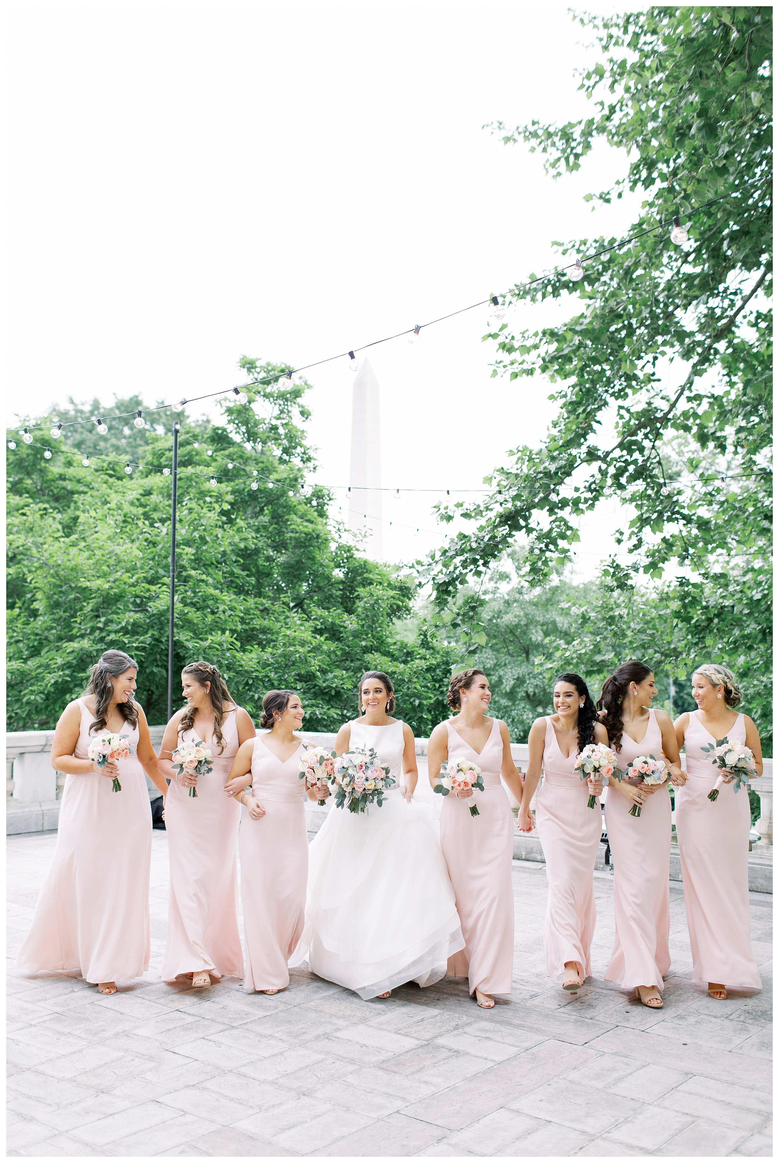 DAR Constitution Hall Wedding Wedding | Daughters of the American Revolution Wedding | District of Columbia Film Wedding Photographer Kir Tuben_0079.jpg