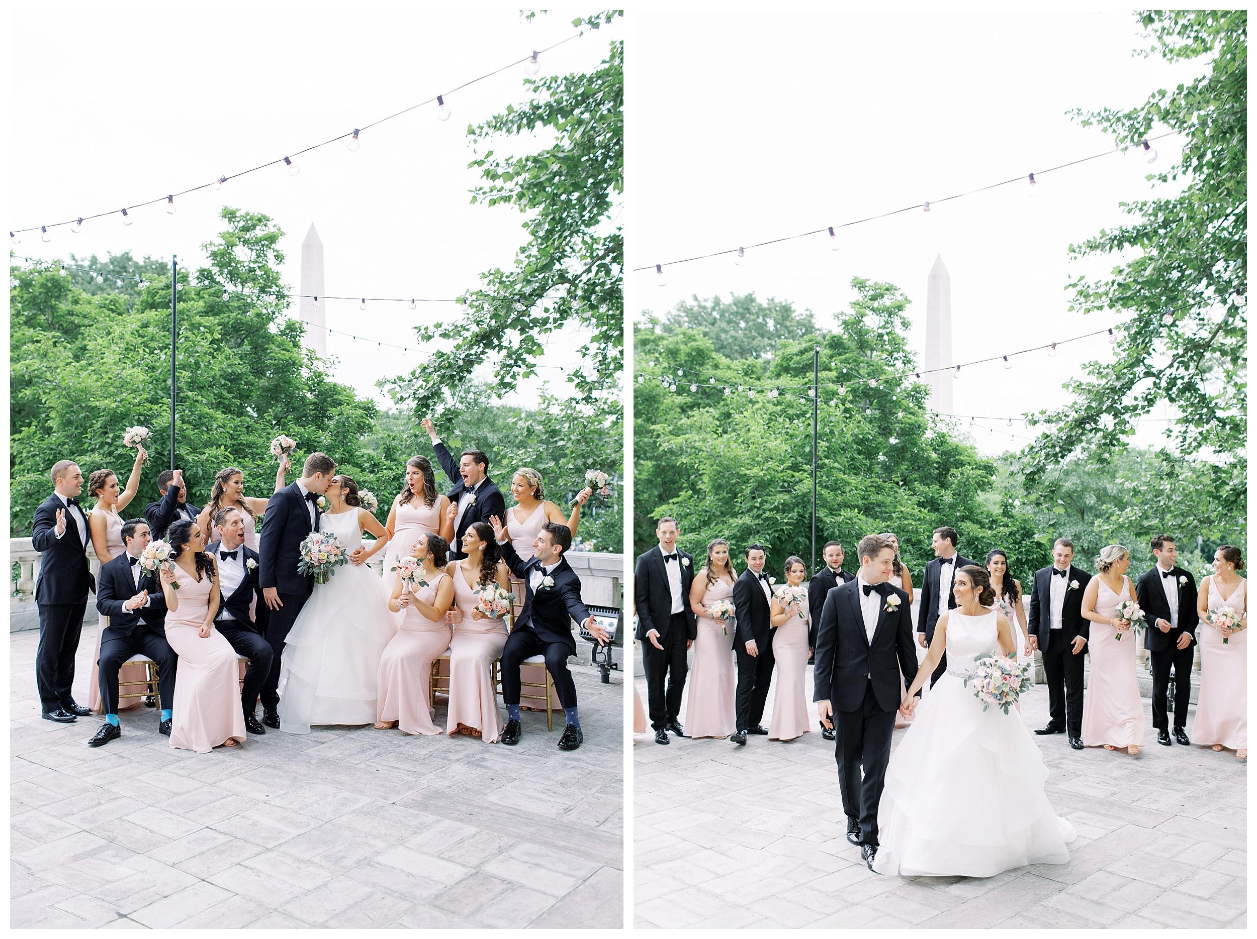 DAR Constitution Hall Wedding Wedding | Daughters of the American Revolution Wedding | District of Columbia Film Wedding Photographer Kir Tuben_0082.jpg