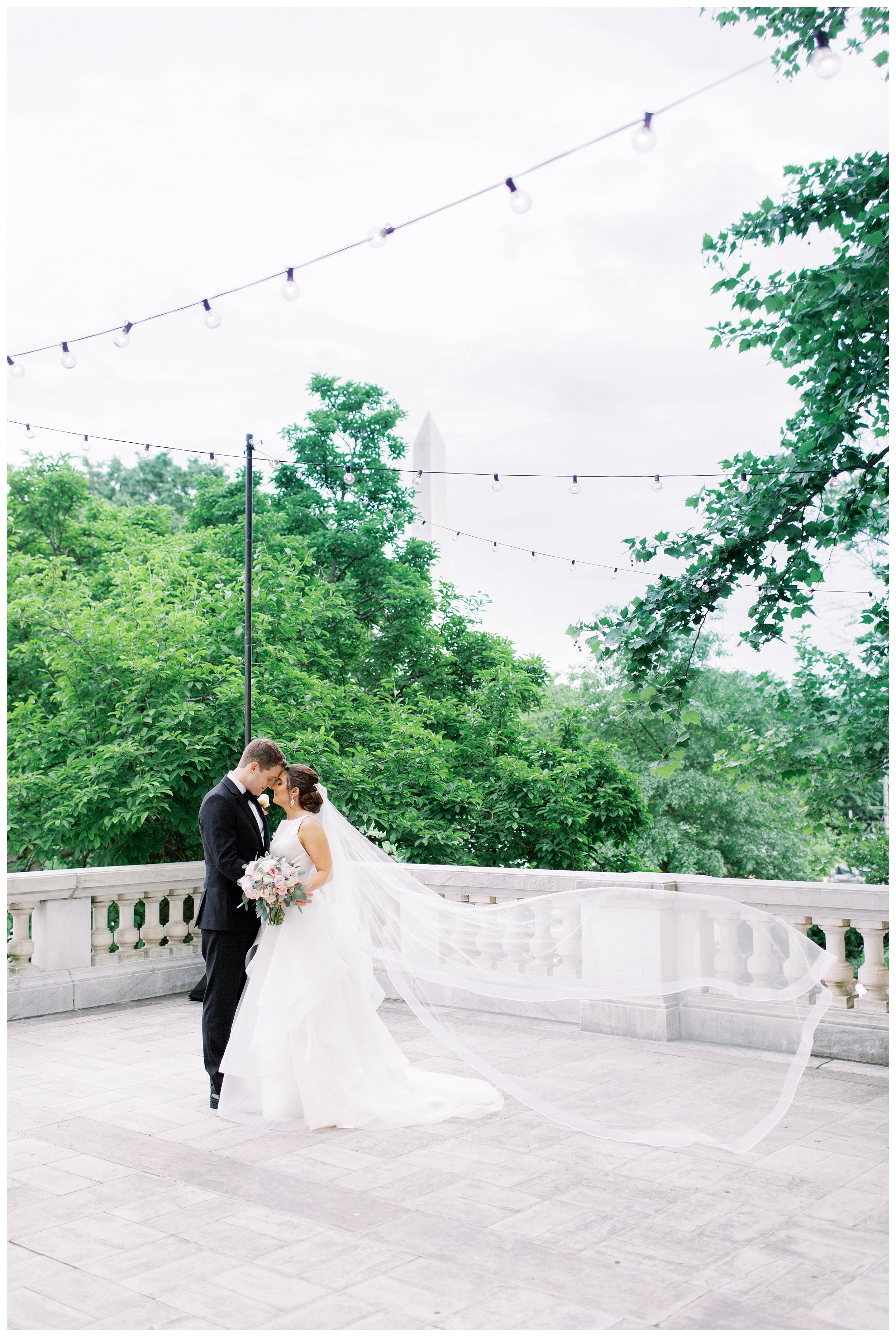 DAR Constitution Hall Wedding Wedding | Daughters of the American Revolution Wedding | District of Columbia Film Wedding Photographer Kir Tuben_0085.jpg