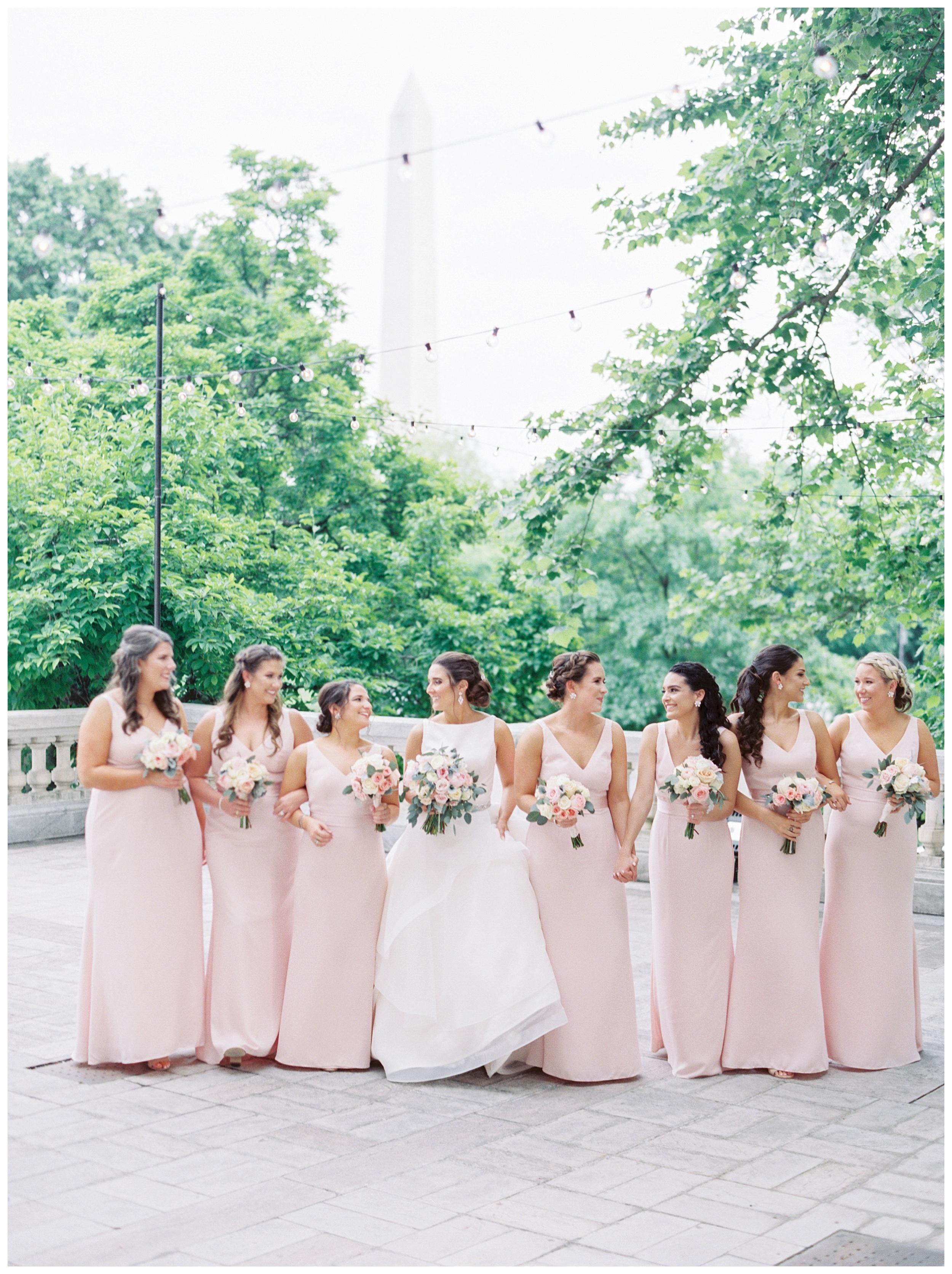 DAR Constitution Hall Wedding Wedding | Daughters of the American Revolution Wedding | District of Columbia Film Wedding Photographer Kir Tuben_0087.jpg