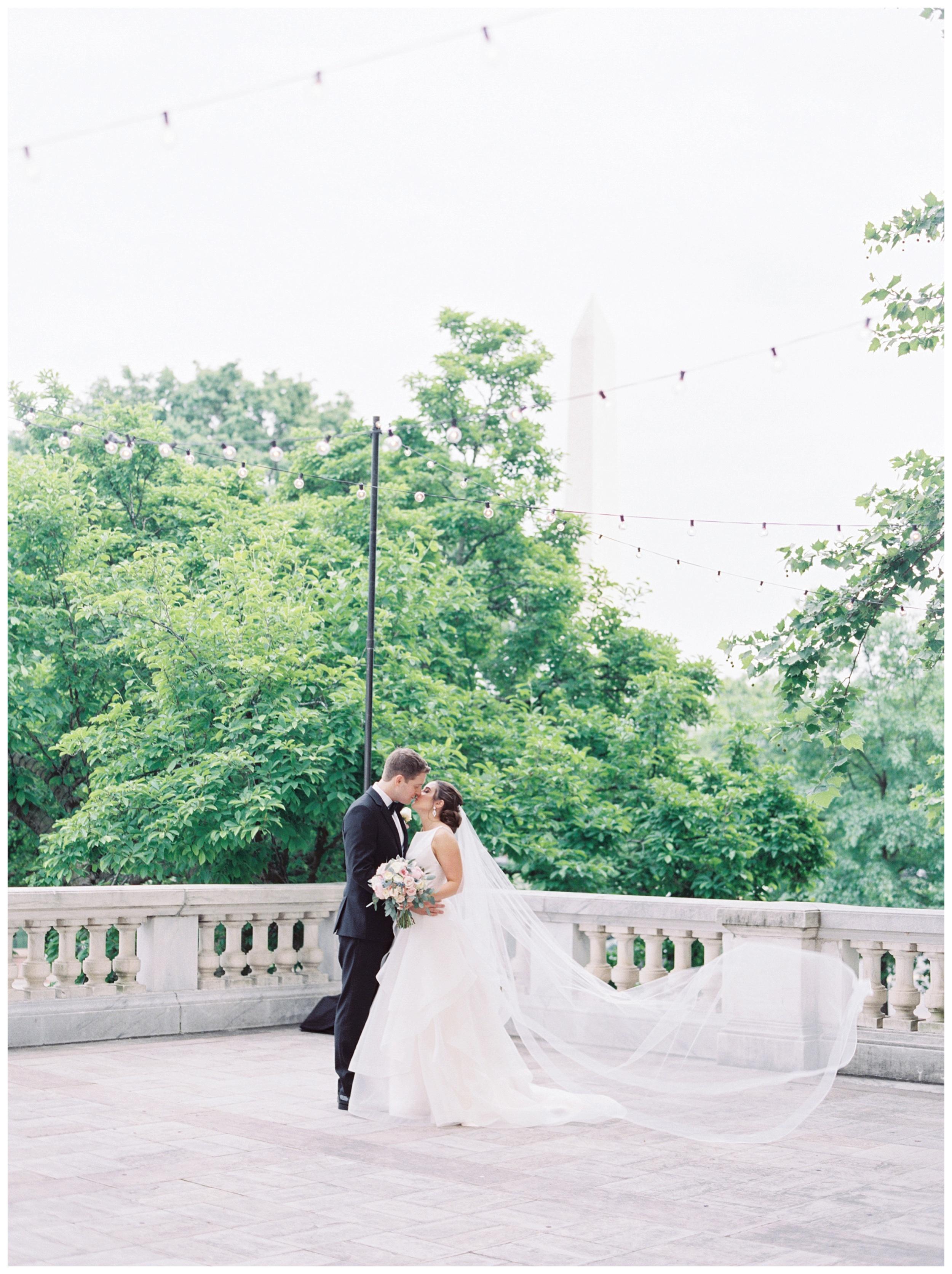 DAR Constitution Hall Wedding Wedding | Daughters of the American Revolution Wedding | District of Columbia Film Wedding Photographer Kir Tuben_0092.jpg