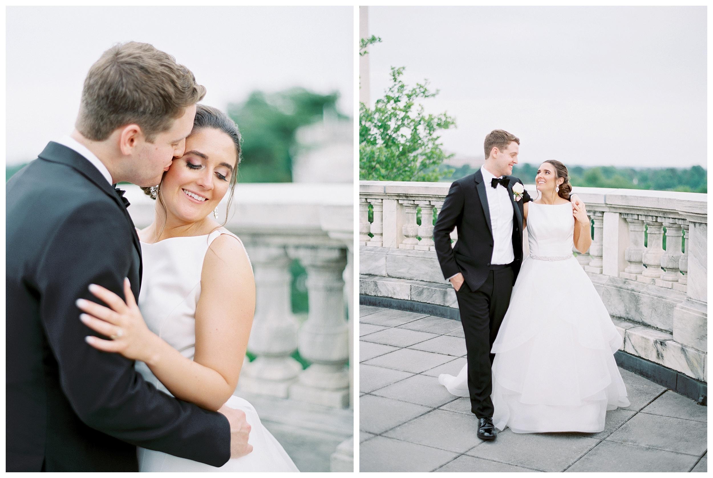 DAR Constitution Hall Wedding Wedding | Daughters of the American Revolution Wedding | District of Columbia Film Wedding Photographer Kir Tuben_0097.jpg