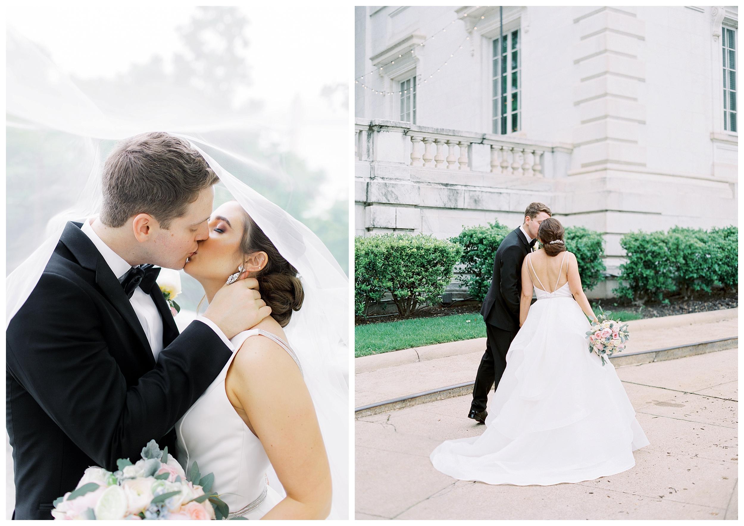 DAR Constitution Hall Wedding Wedding | Daughters of the American Revolution Wedding | District of Columbia Film Wedding Photographer Kir Tuben_0101.jpg