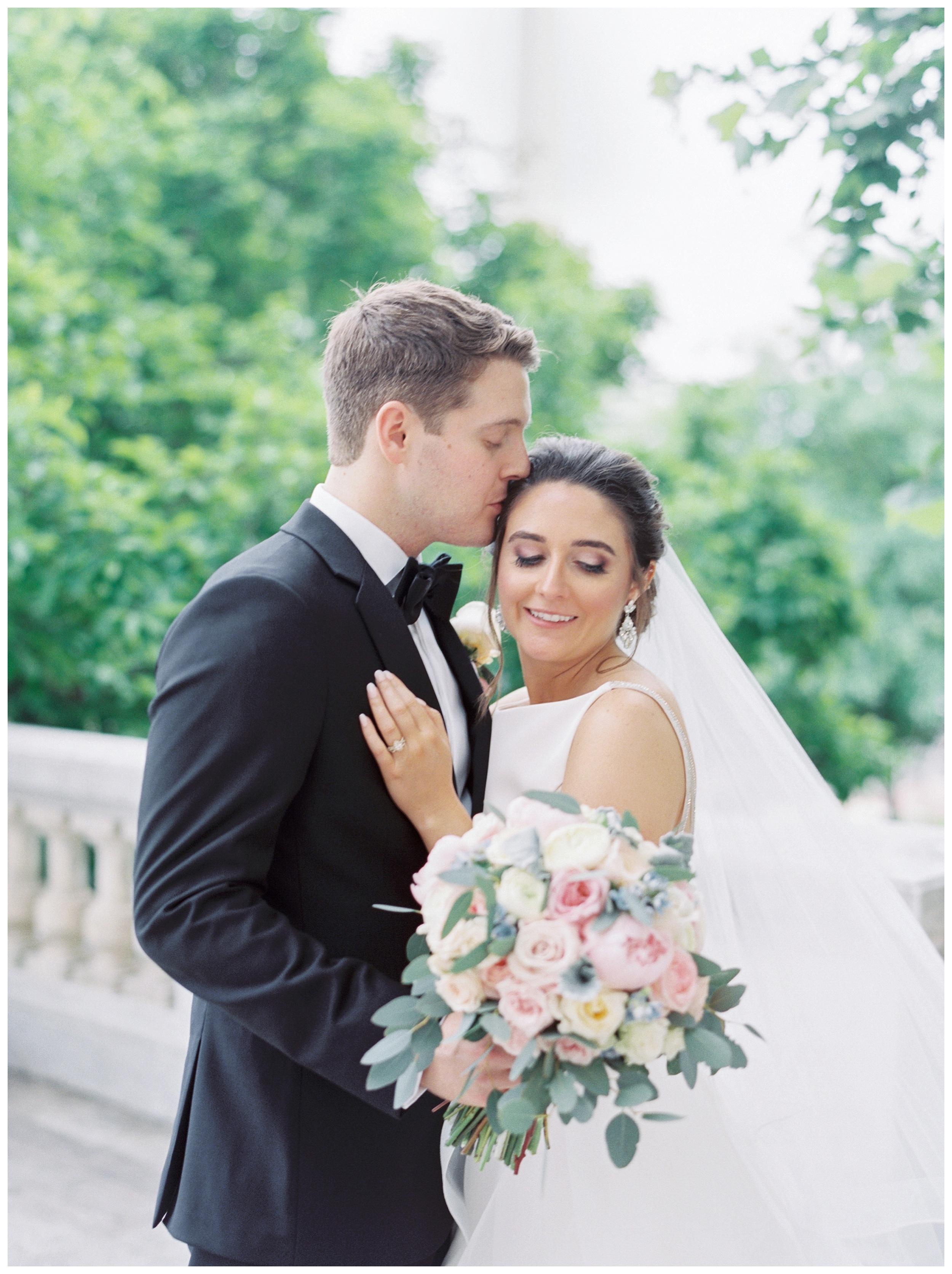 DAR Constitution Hall Wedding Wedding | Daughters of the American Revolution Wedding | District of Columbia Film Wedding Photographer Kir Tuben_0100.jpg