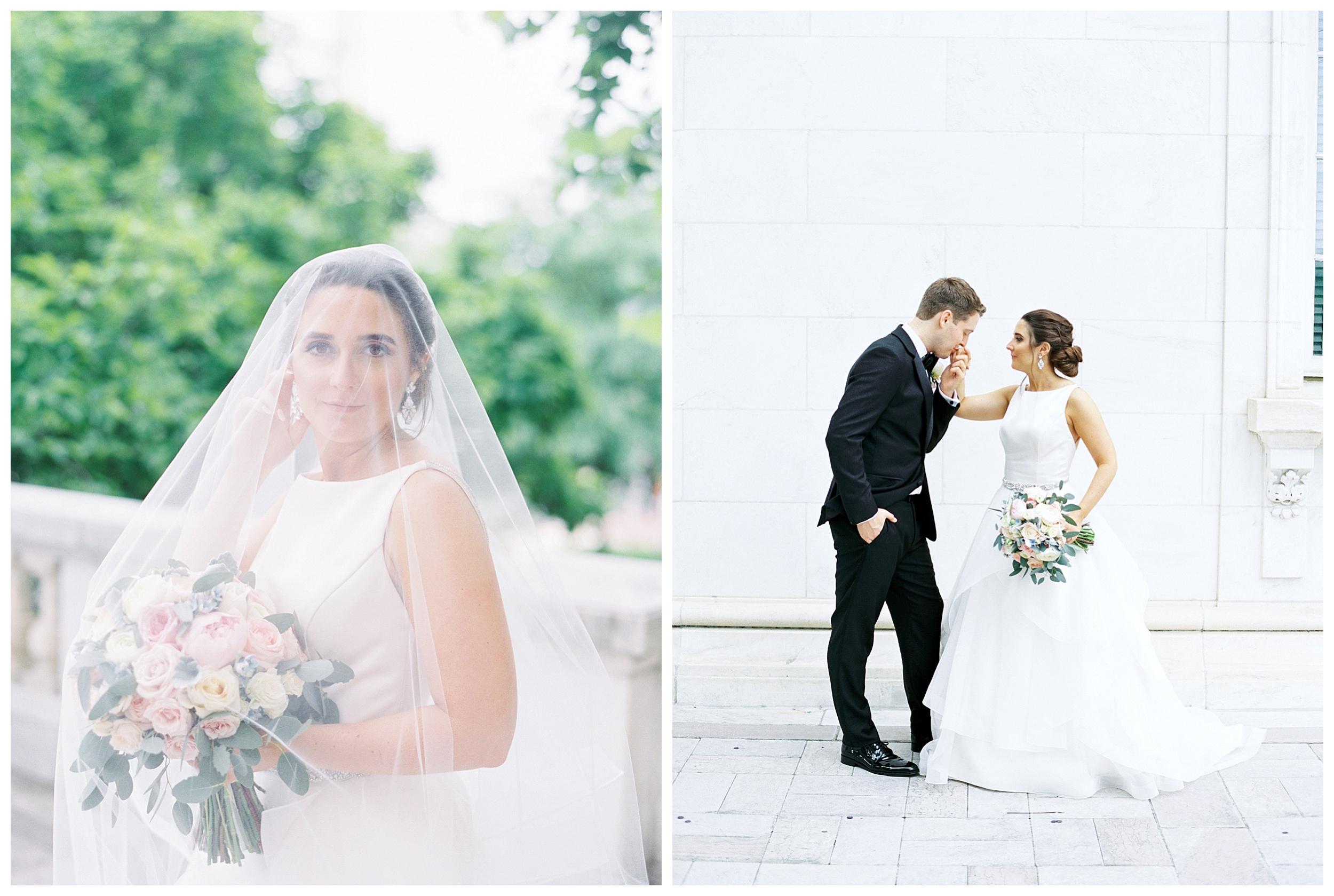 DAR Constitution Hall Wedding Wedding | Daughters of the American Revolution Wedding | District of Columbia Film Wedding Photographer Kir Tuben_0104.jpg