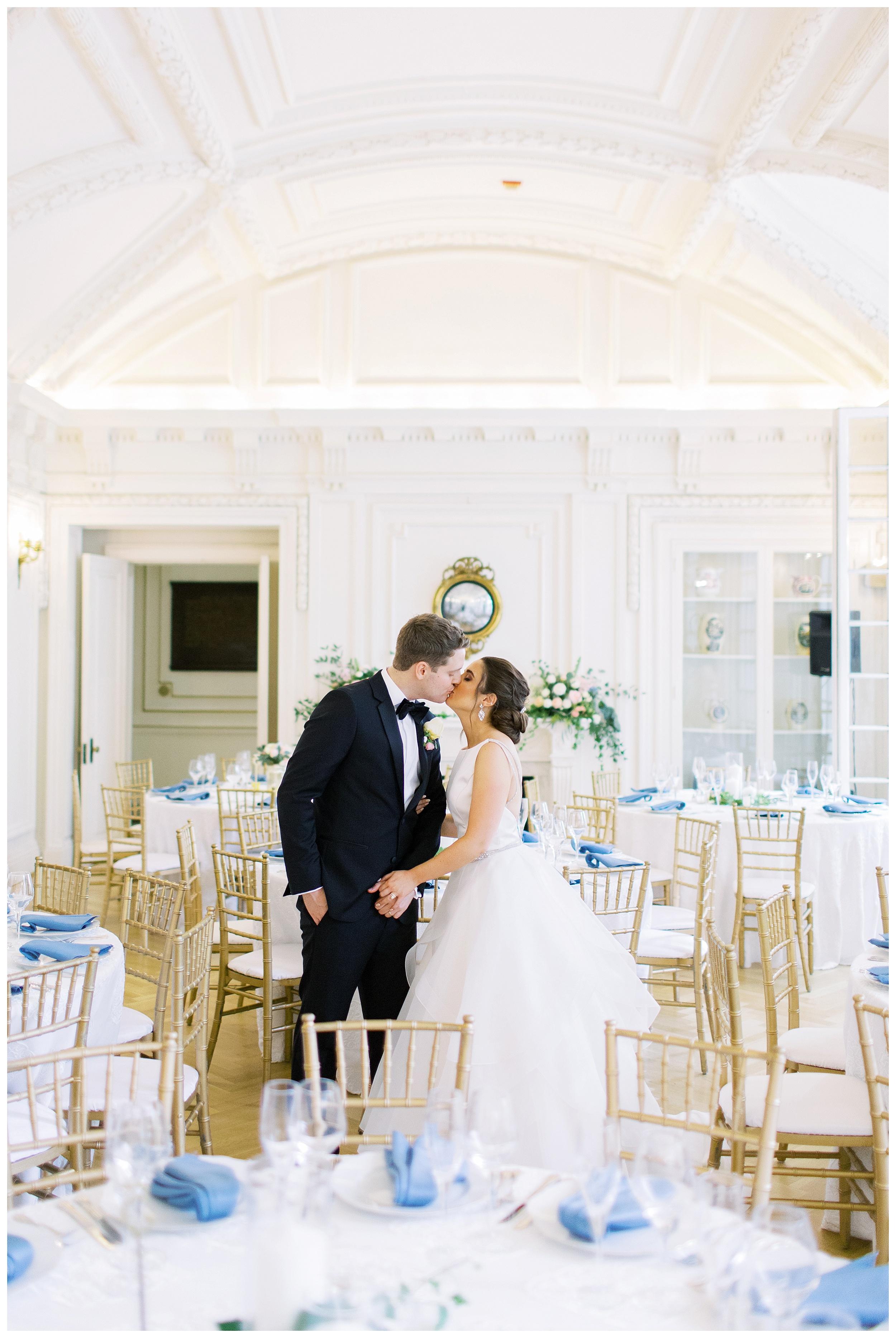 DAR Constitution Hall Wedding Wedding | Daughters of the American Revolution Wedding | District of Columbia Film Wedding Photographer Kir Tuben_0122.jpg