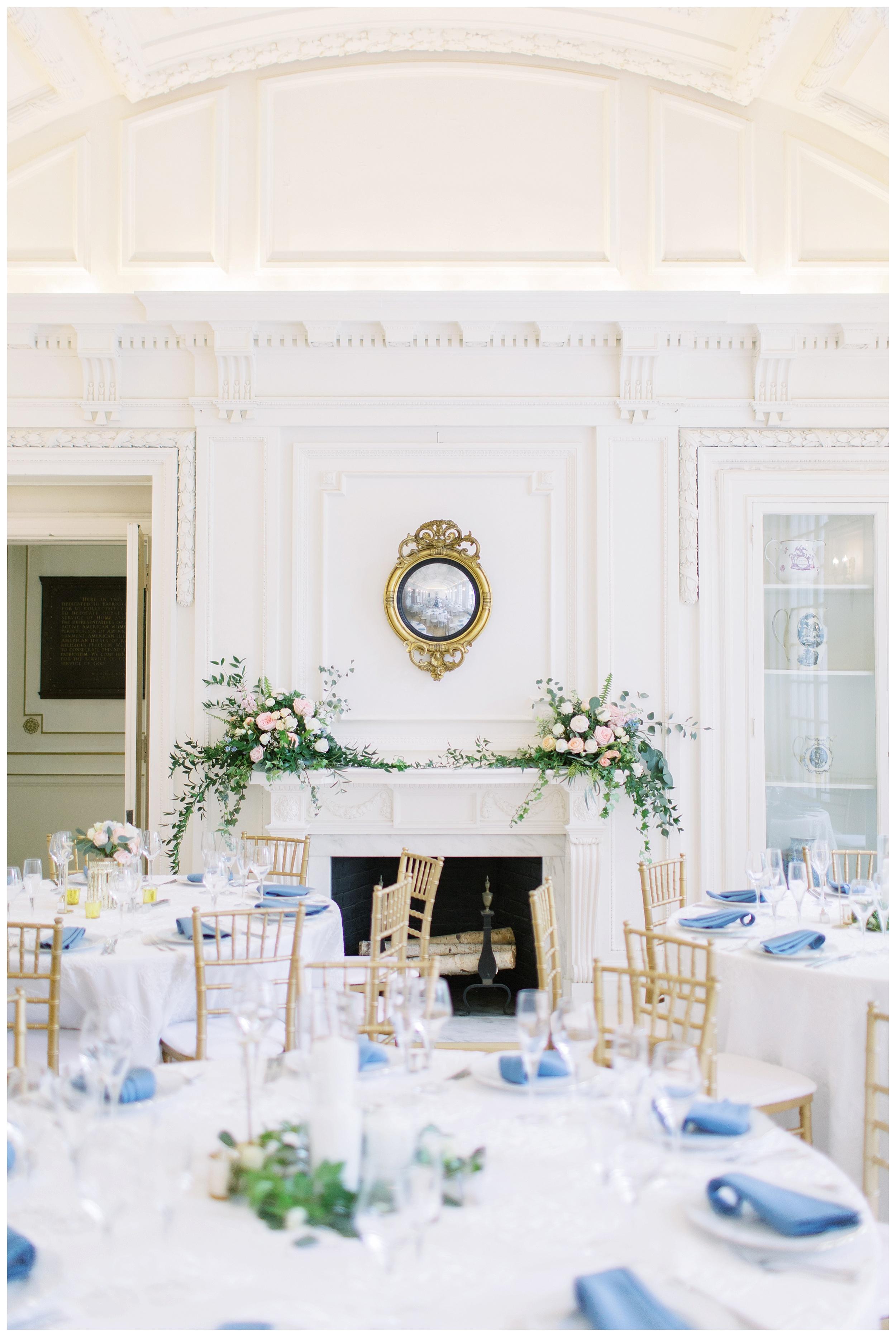 DAR Constitution Hall Wedding Wedding | Daughters of the American Revolution Wedding | District of Columbia Film Wedding Photographer Kir Tuben_0126.jpg