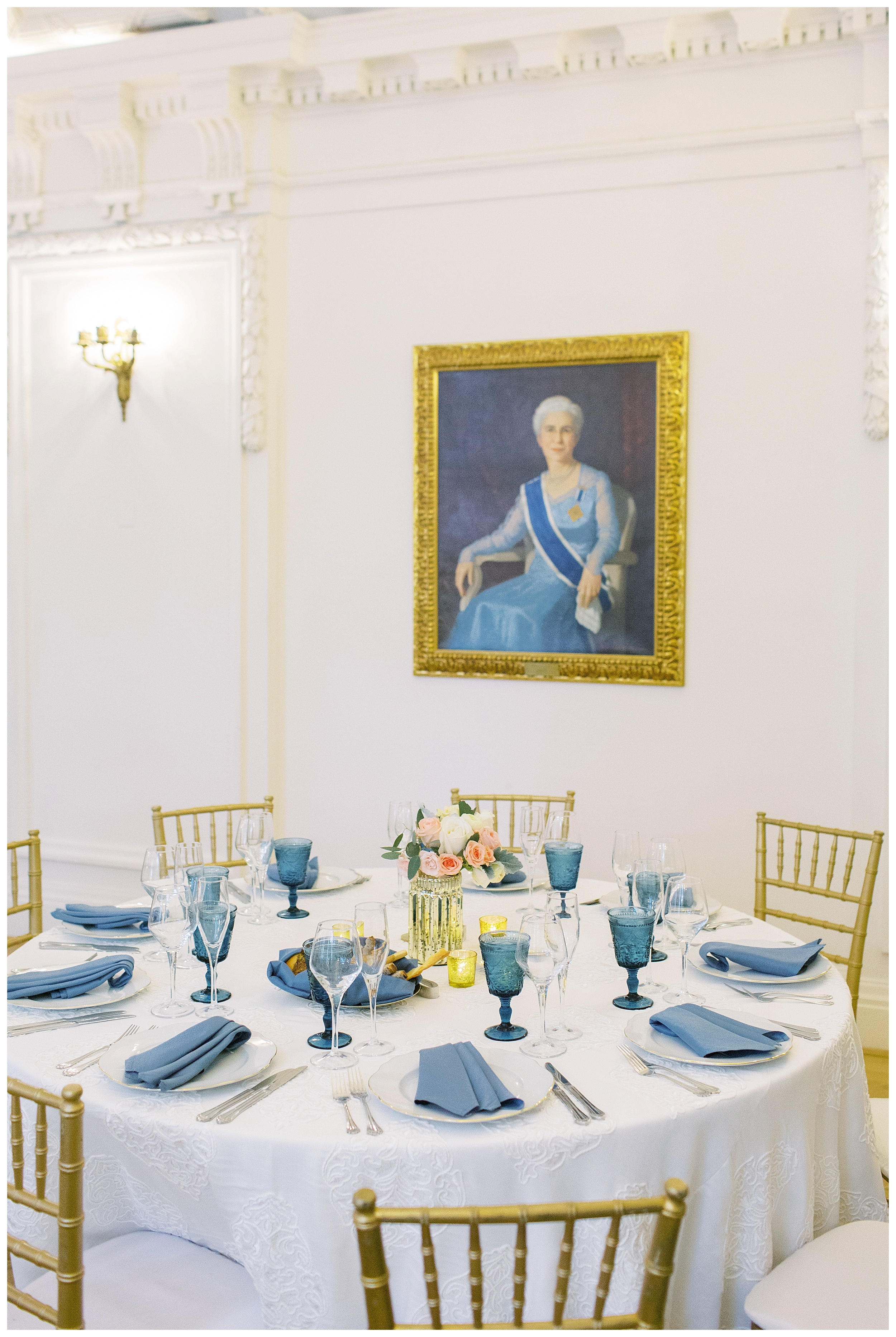 DAR Constitution Hall Wedding Wedding | Daughters of the American Revolution Wedding | District of Columbia Film Wedding Photographer Kir Tuben_0128.jpg