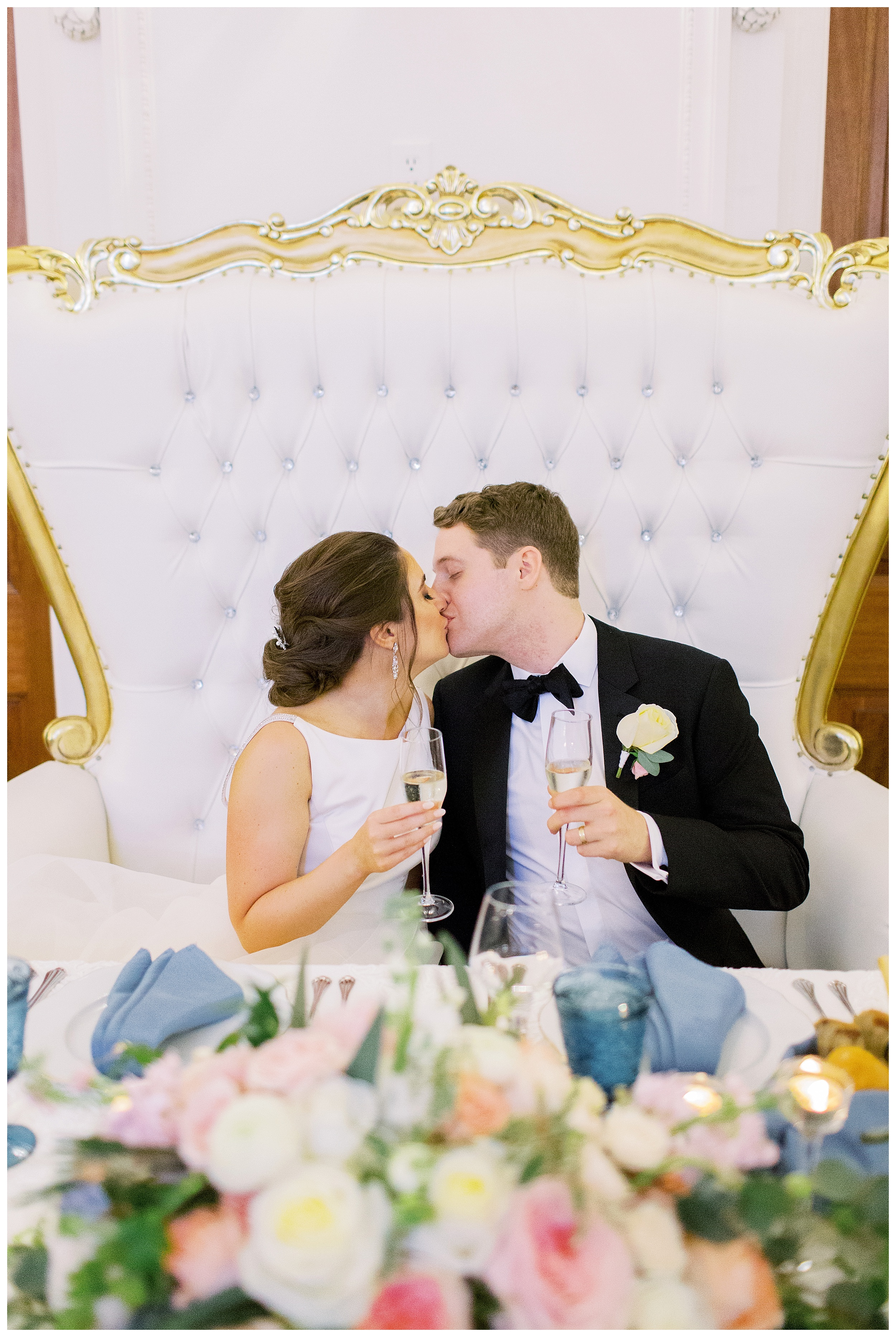 DAR Constitution Hall Wedding Wedding | Daughters of the American Revolution Wedding | District of Columbia Film Wedding Photographer Kir Tuben_0134.jpg