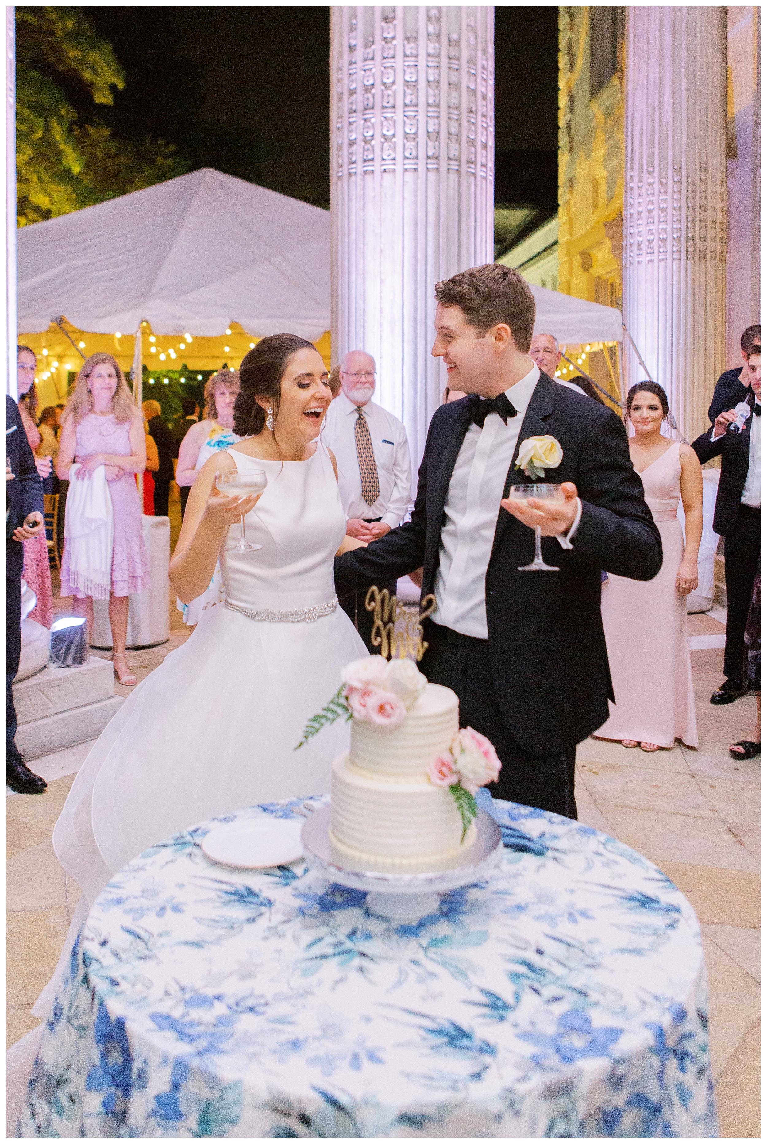 DAR Constitution Hall Wedding Wedding | Daughters of the American Revolution Wedding | District of Columbia Film Wedding Photographer Kir Tuben_0140.jpg