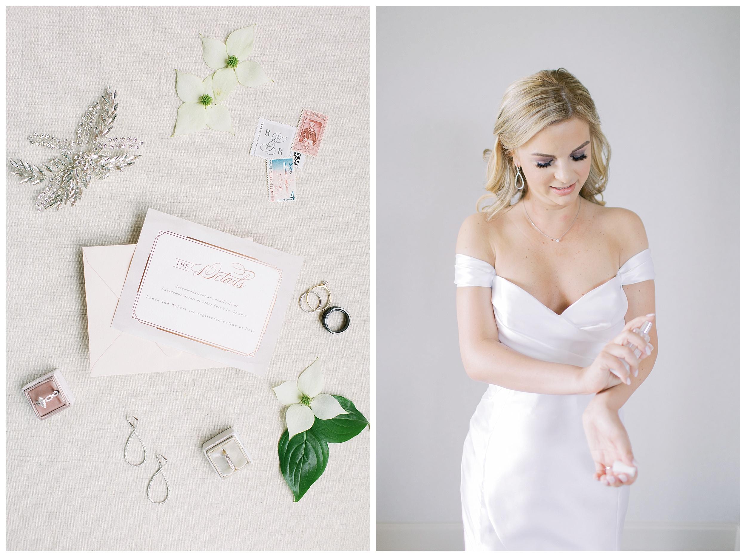 Lansdowne Resort Wedding | Virginia Film Wedding Photographer Kir Tuben_0018.jpg