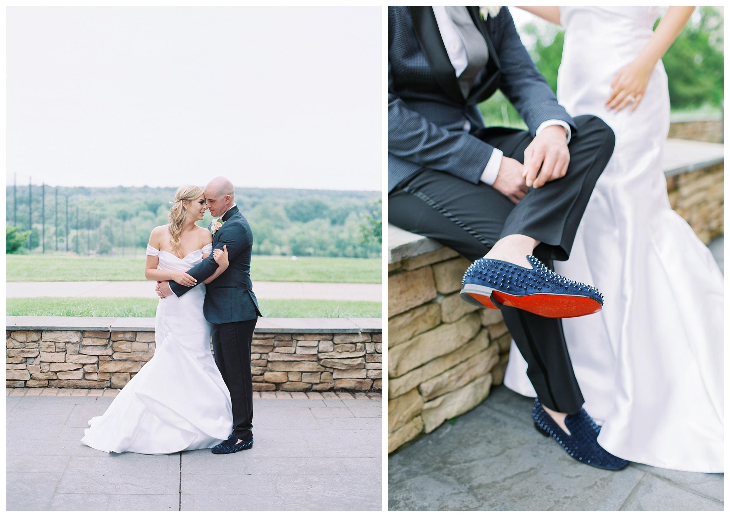 Lansdowne Resort Wedding | Virginia Film Wedding Photographer Kir Tuben_0042.jpg