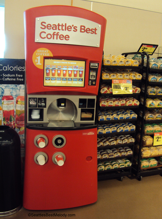 6501 - SeattlesBest auto coffee machine Albertsons Burien Feb 2013