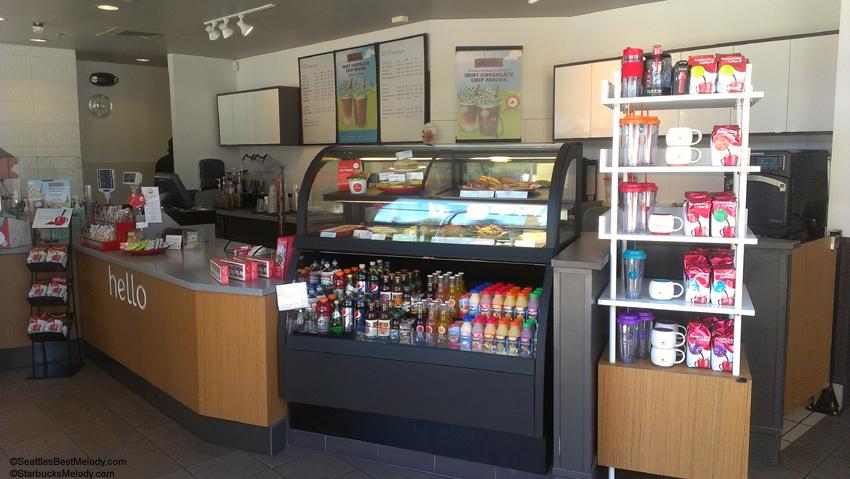 Lake Forest Starbucks June 2013 IMAG5792