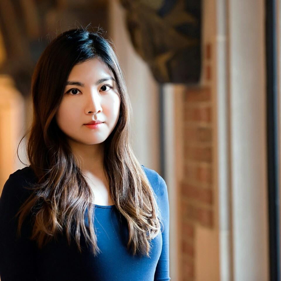 Episode 26: Emily Jungmin Yoon