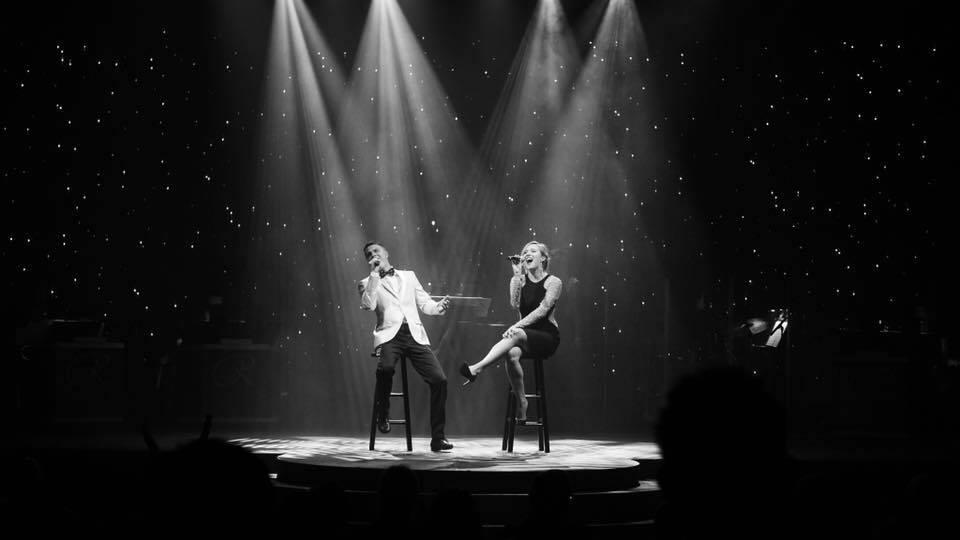 Broadway in Concert - Regent Seven Seas Mariner
