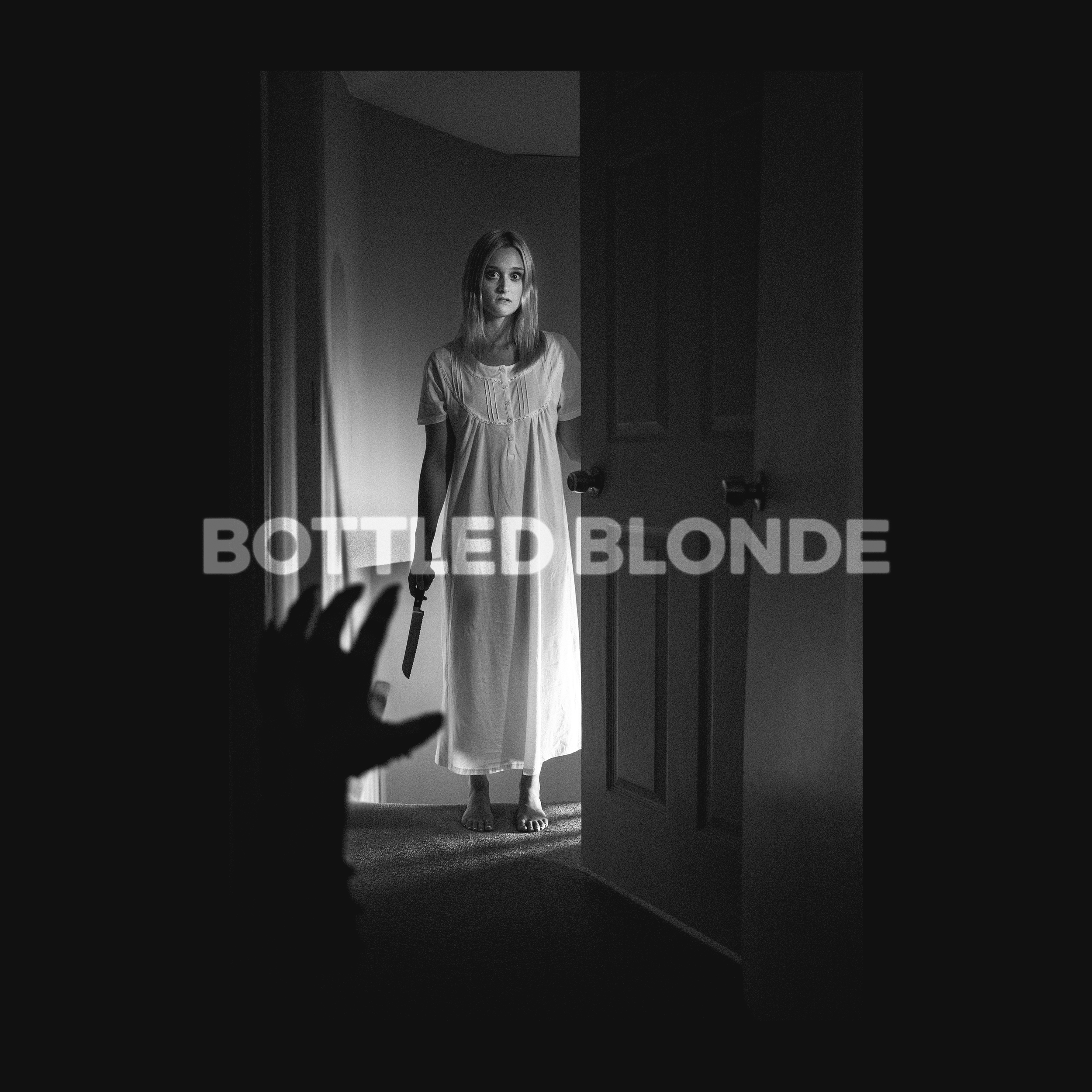 Bottled Blonde - EP