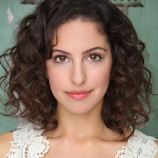 Laura Nicole Harrison - Smiling Face With Smiling Eyes 😊Broadway/Nat'l Tour: Ragtime (1NT); Regional: Holiday Inn (Goodspeed, MUNY), Resa Fantastiskt Mystisk (