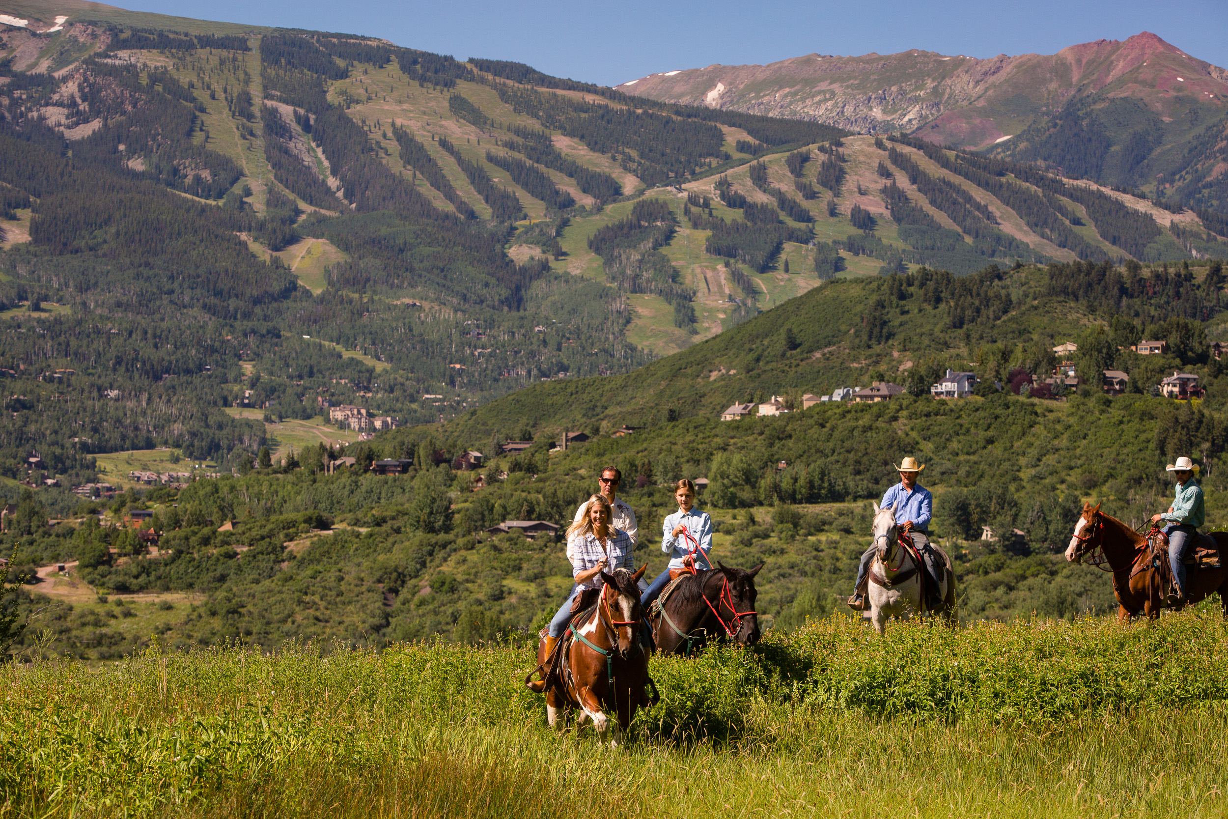 Rodeo Ride - Snowmass Village