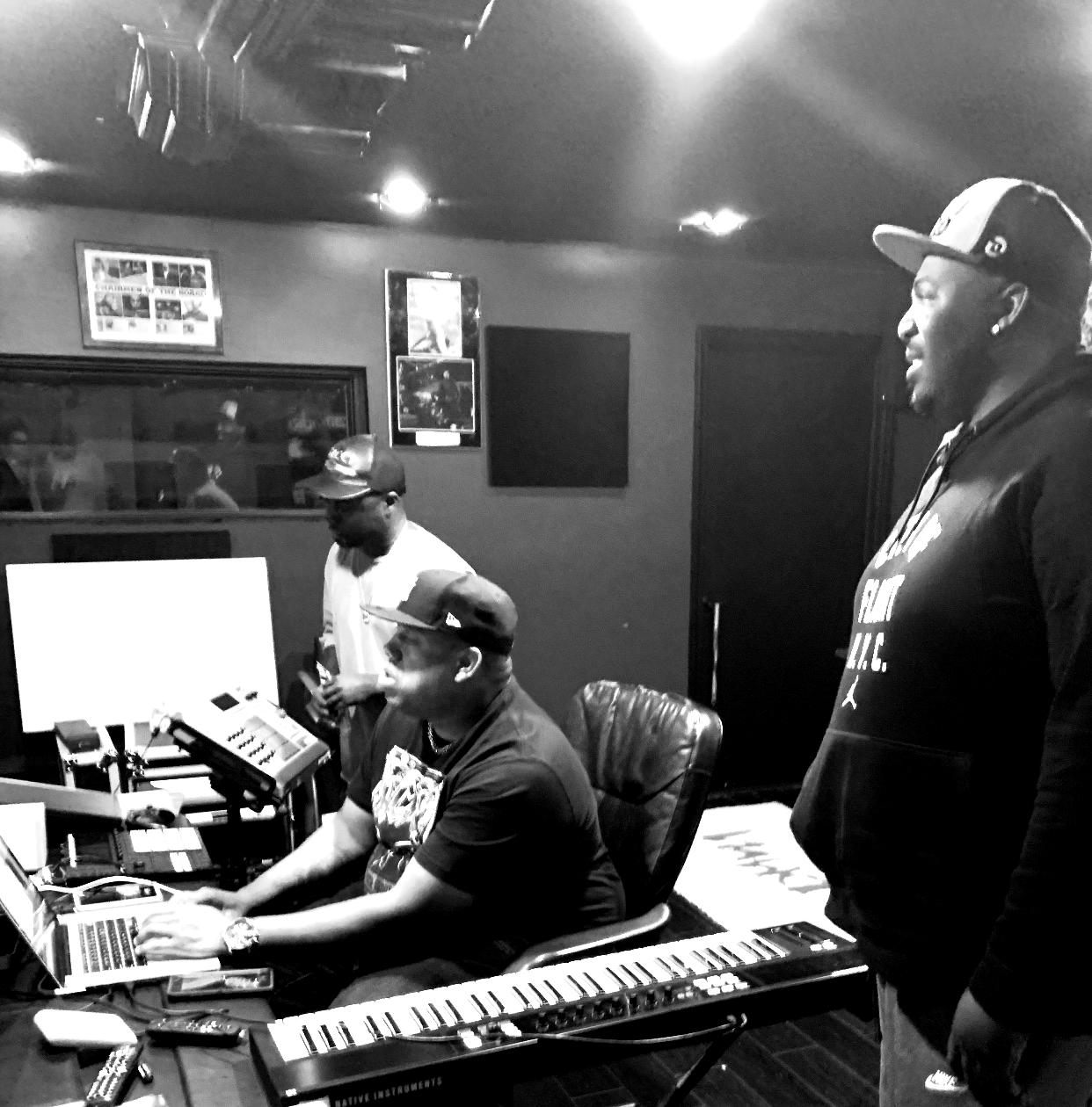 Def Squad Studios in Long Island