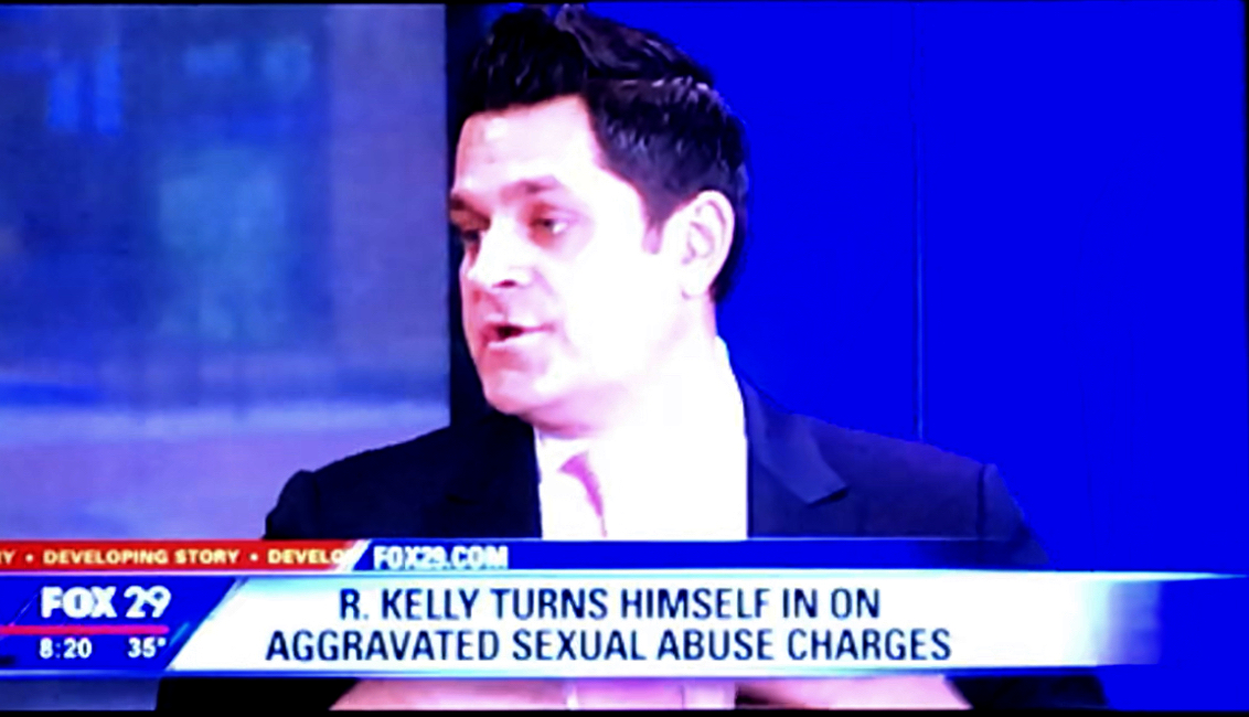 Fox 29 Legal Analysis - R. Kelly 2-23-19