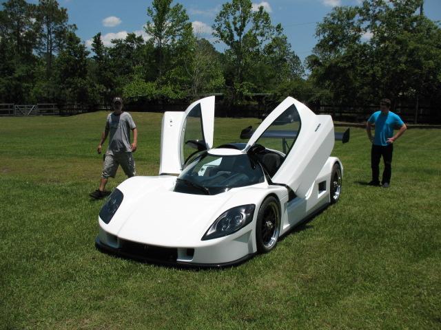 Mac's SL-C — Superlite Cars