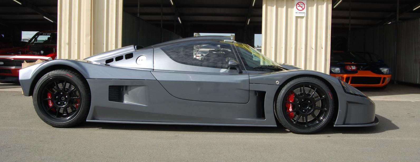 Slc Kit Car >> Gray Sl C Superlite Cars