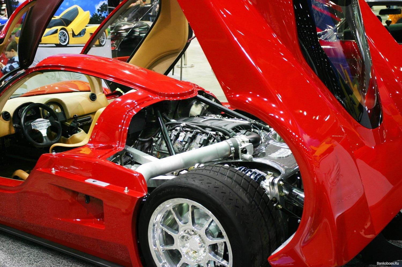 SL-C — Superlite Cars