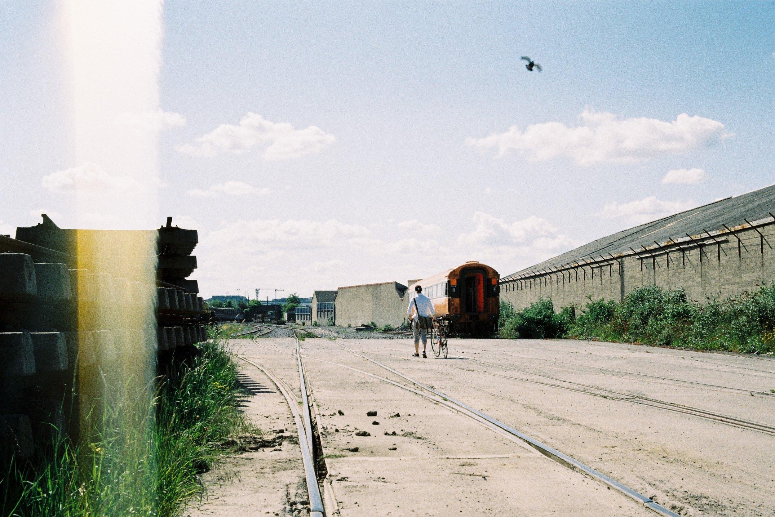 Images: Jack Sweeney