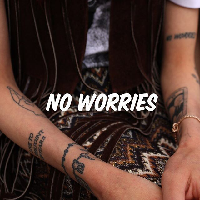Archive // No Worries - a series that discusses living with mental health issues day to day as opposed to constantly seeking quick fixes and cures! We are always attempting to reframe the visual imagery surrounding mental health and documenting the emotions experienced by people day to day just doing their best ✨ @amymcconville shot and interviewed by @geridempsey