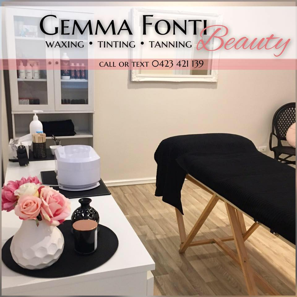 Gemma runs a professional and comfortable beauty salon from her home. She has over 13 years in the industry and has been providing a beautiful salon experience of her own for the last 6 years.