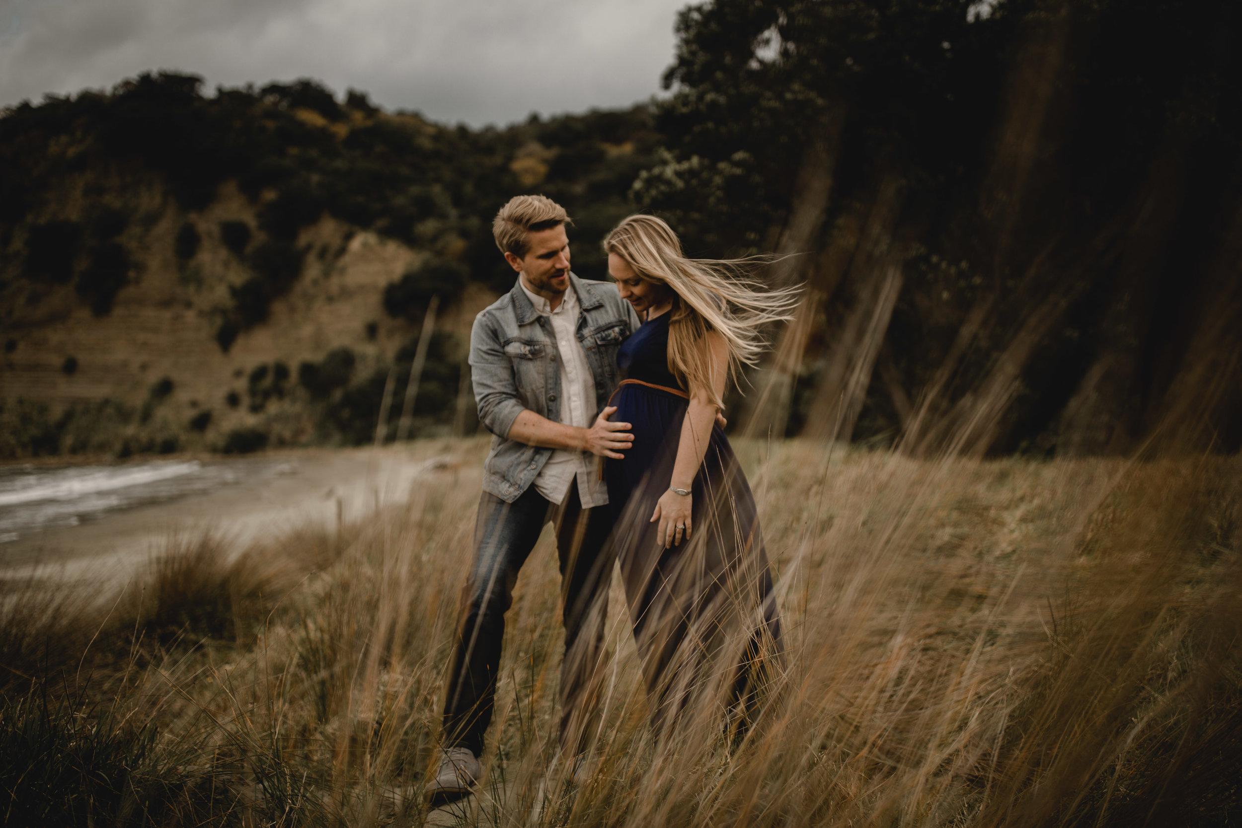 Avril & Byron // Auckland