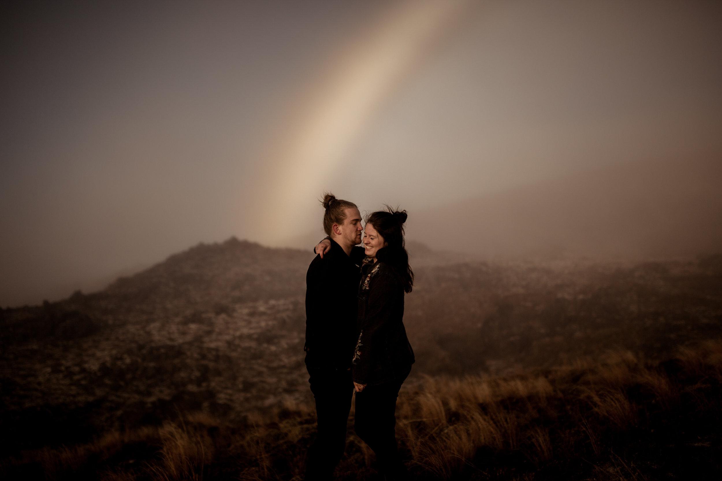 Hailey + TAYLOR // Mt Ruapehu