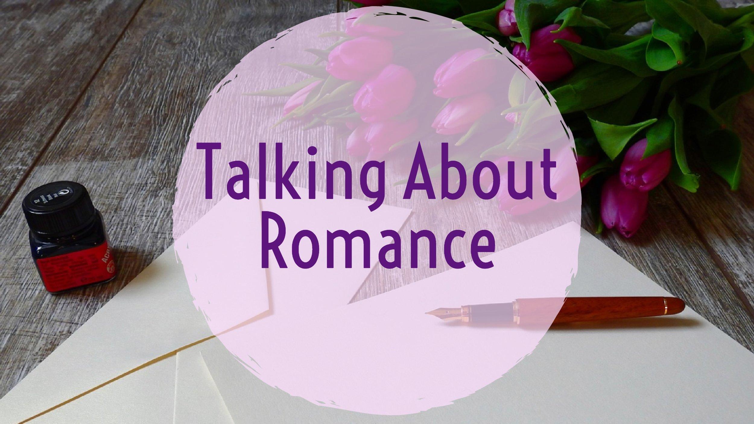1. talking about romance.jpg