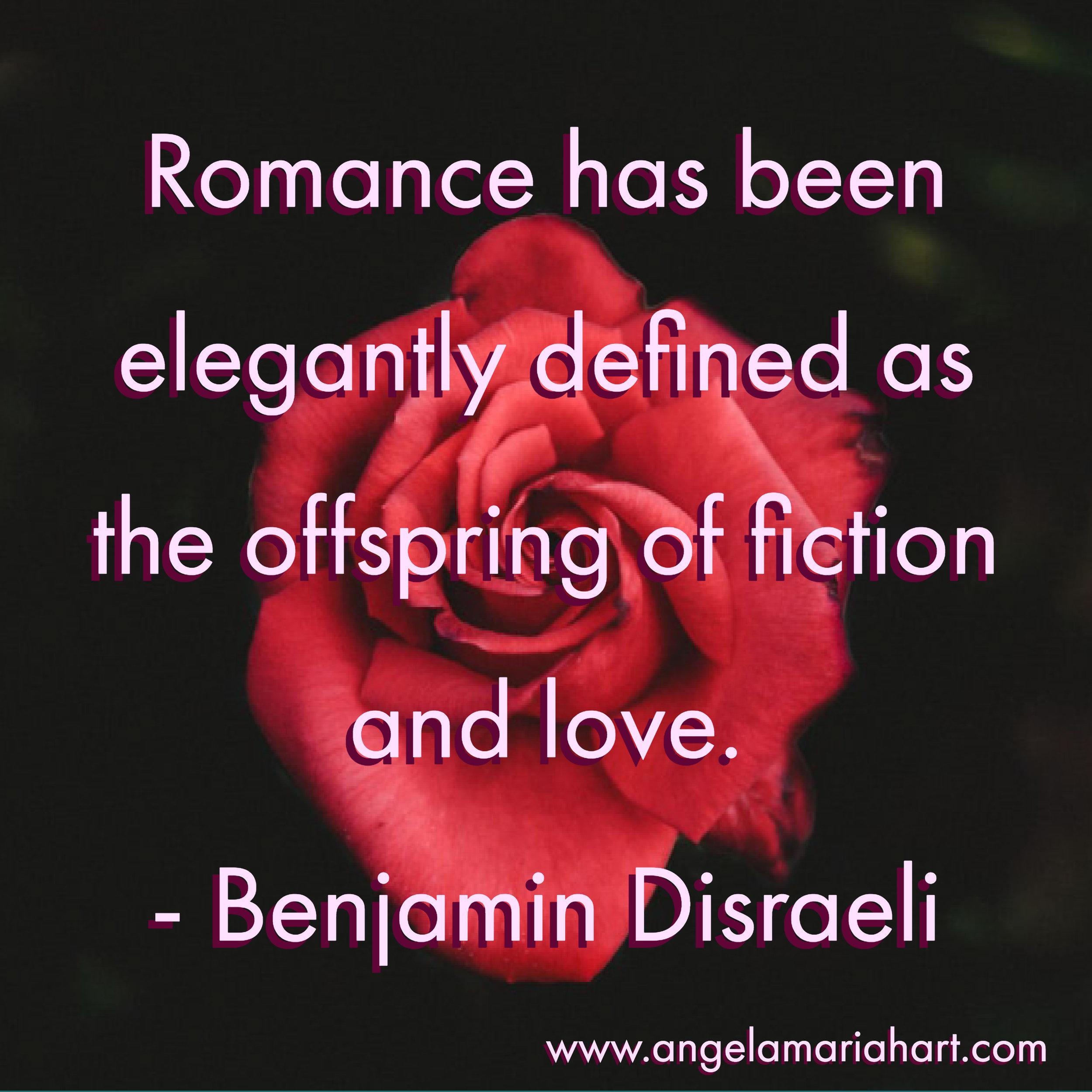benjamin disraeli quote jpg