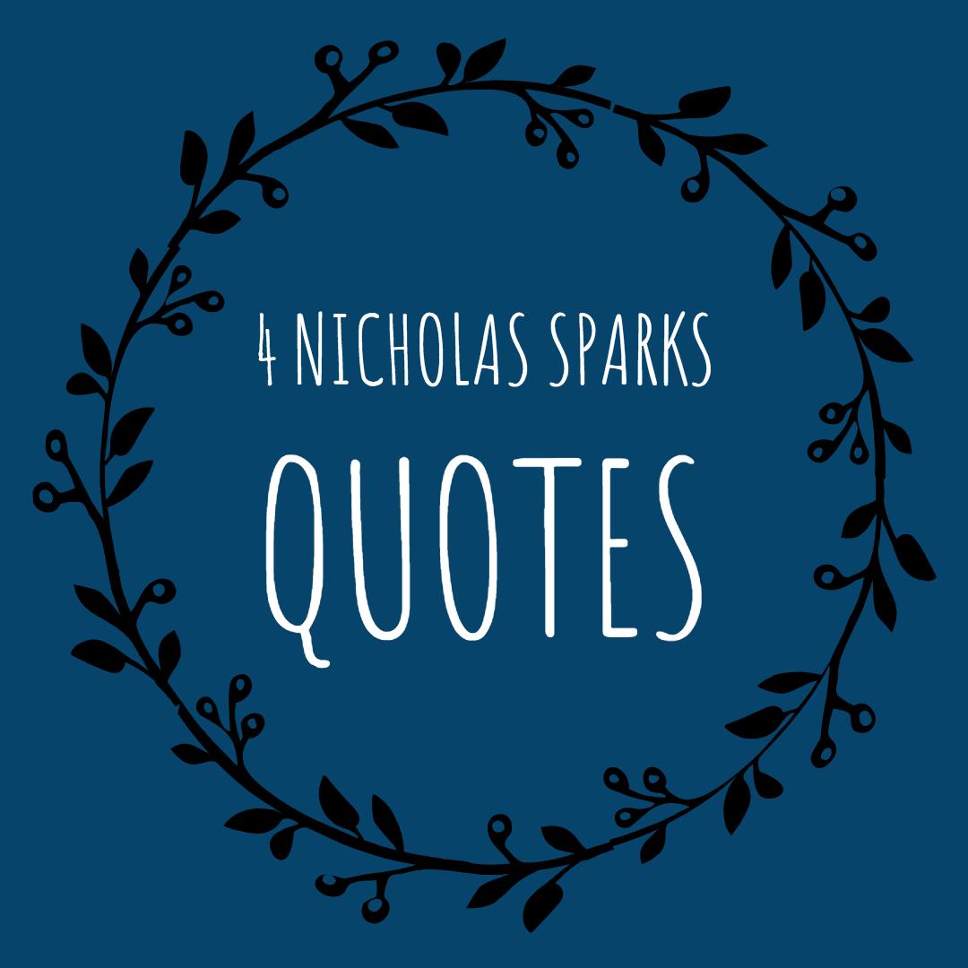 nick sparks