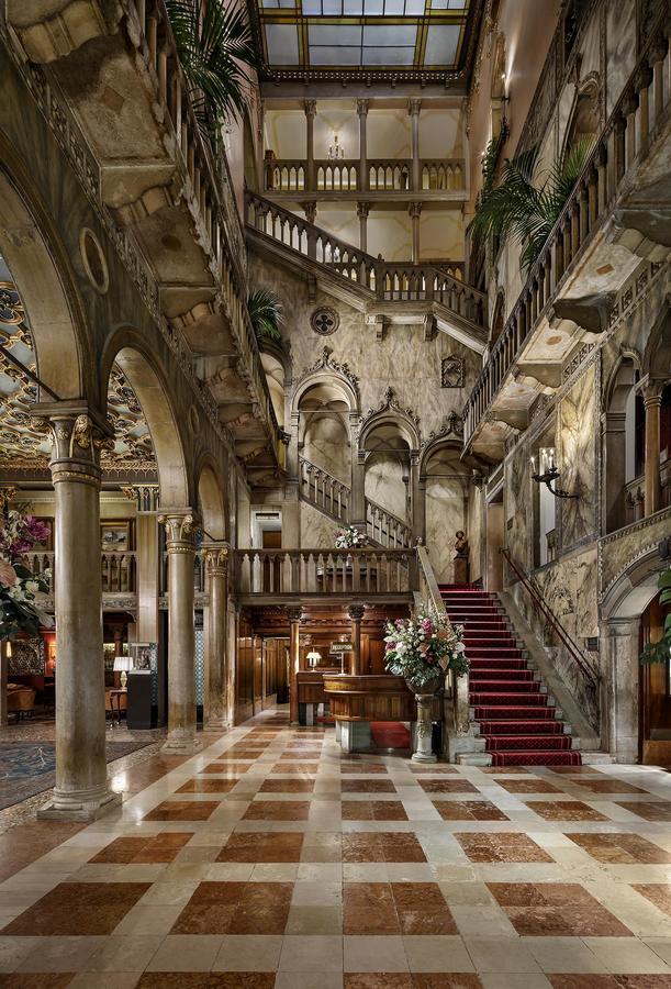 HOTEL DANIELI VENICE -