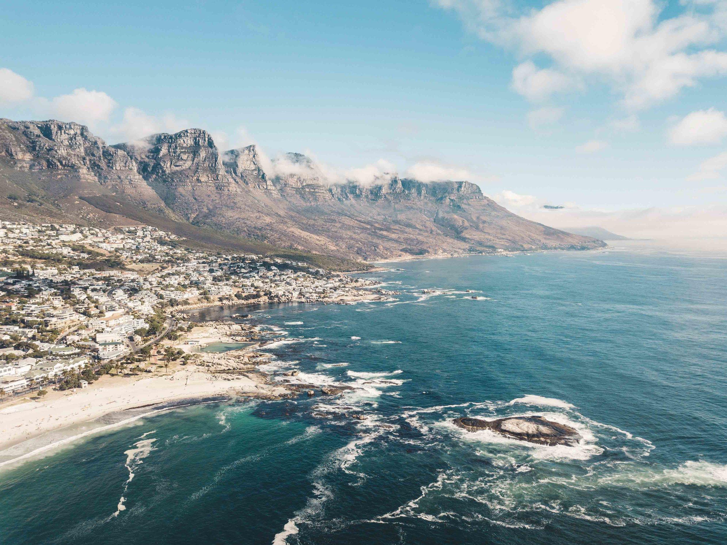 Cape Town, South Afria