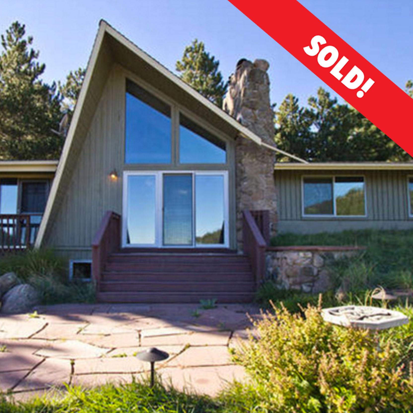 324 Granite Dr - Boulder, CO 80302 $728,000