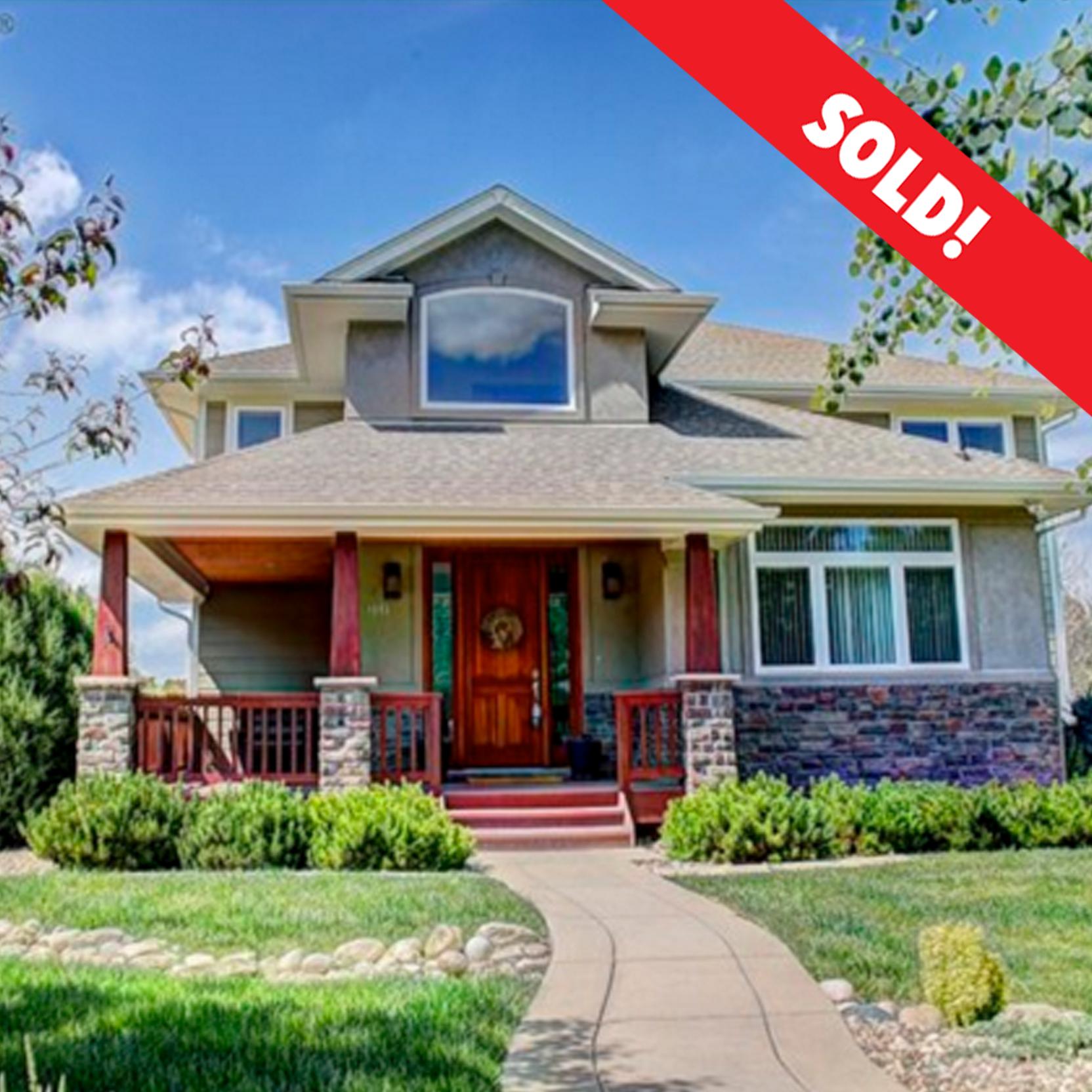 1645 Redwood Ave - Boulder, CO $1,675,000