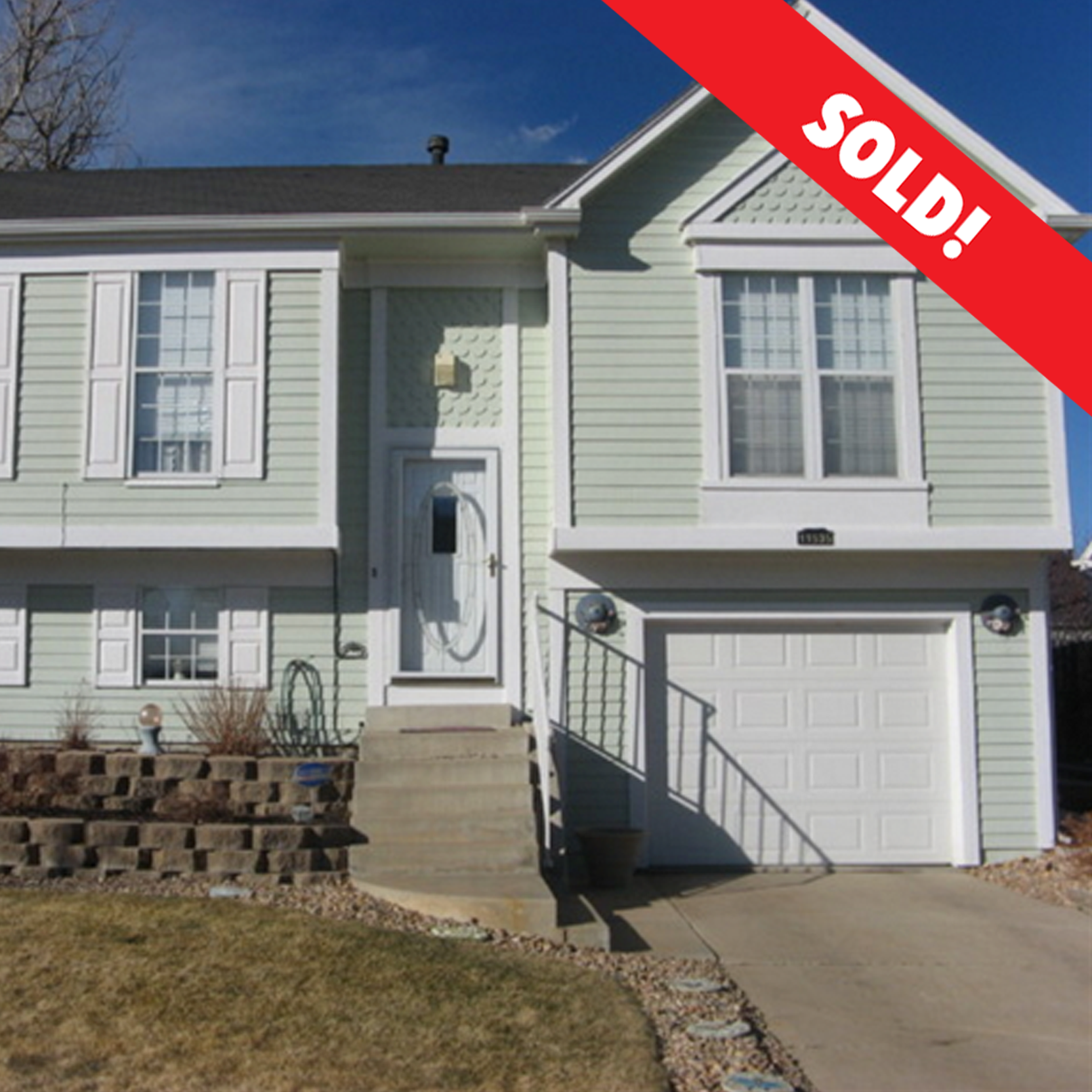 11535 W 102nd Place - Broomfield, CO $285,000