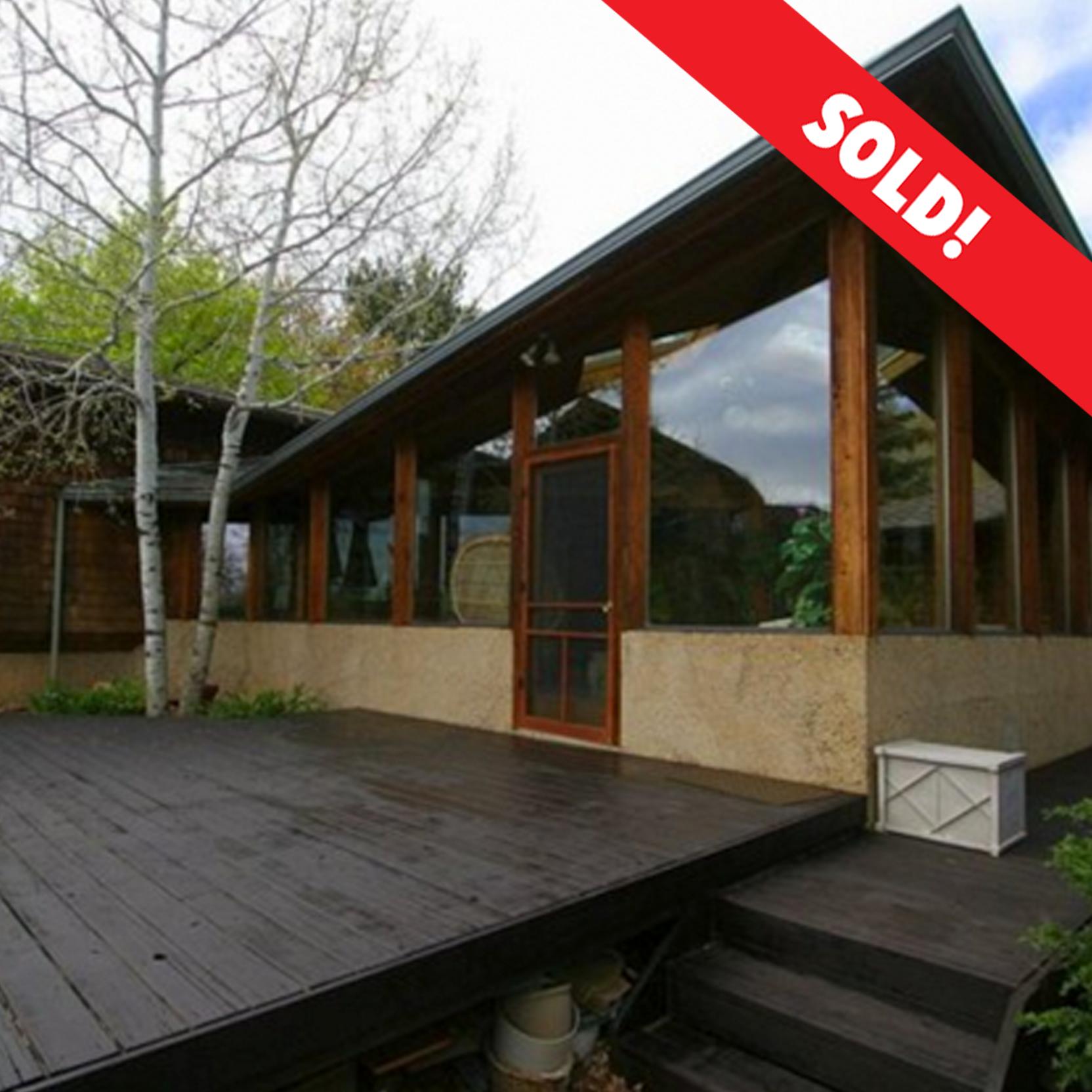 1440 Bellevue Ave - Boulder, CO $1,300,000